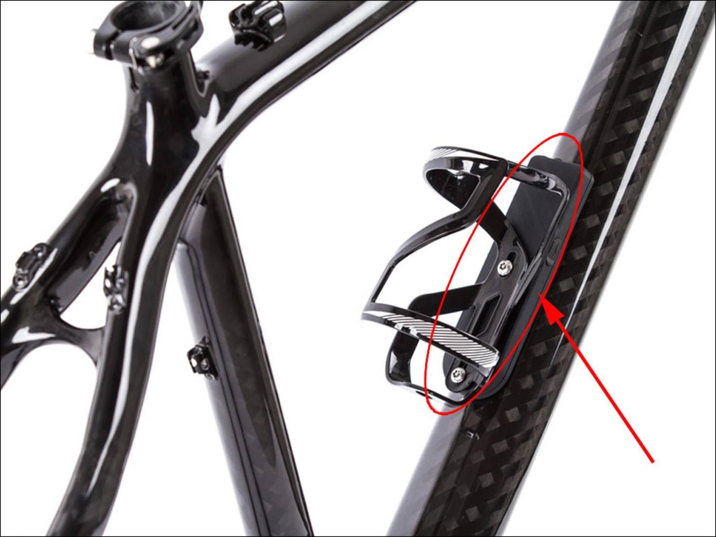 REXbike Fahrrad GPS tracker