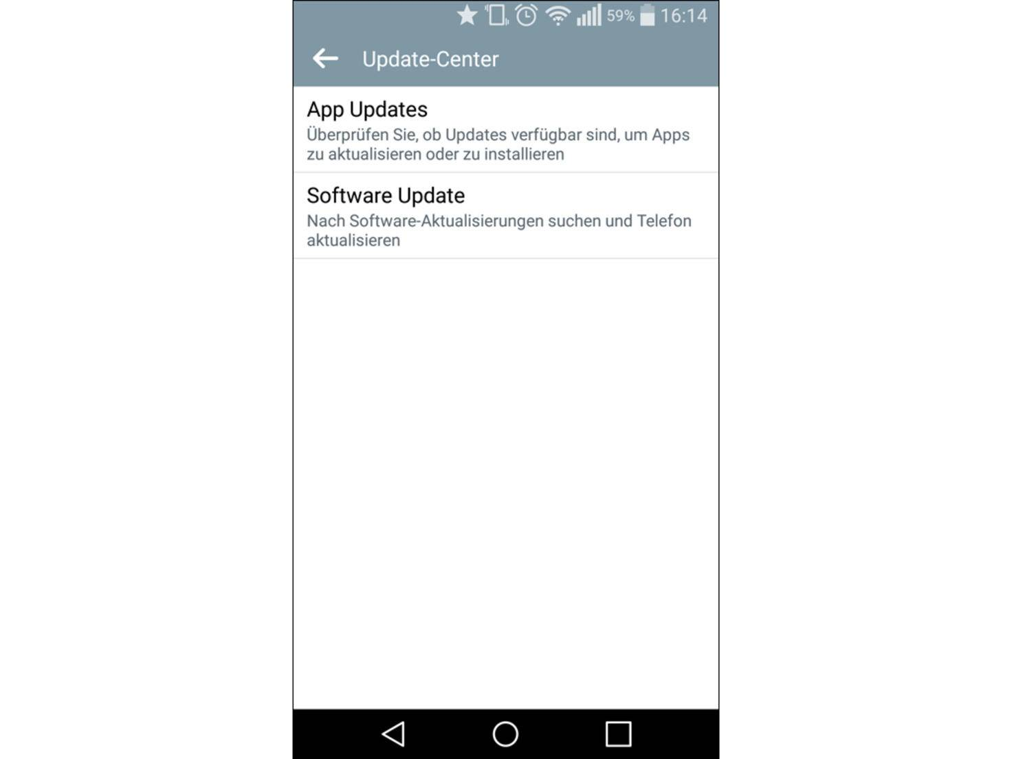 Updates_Android
