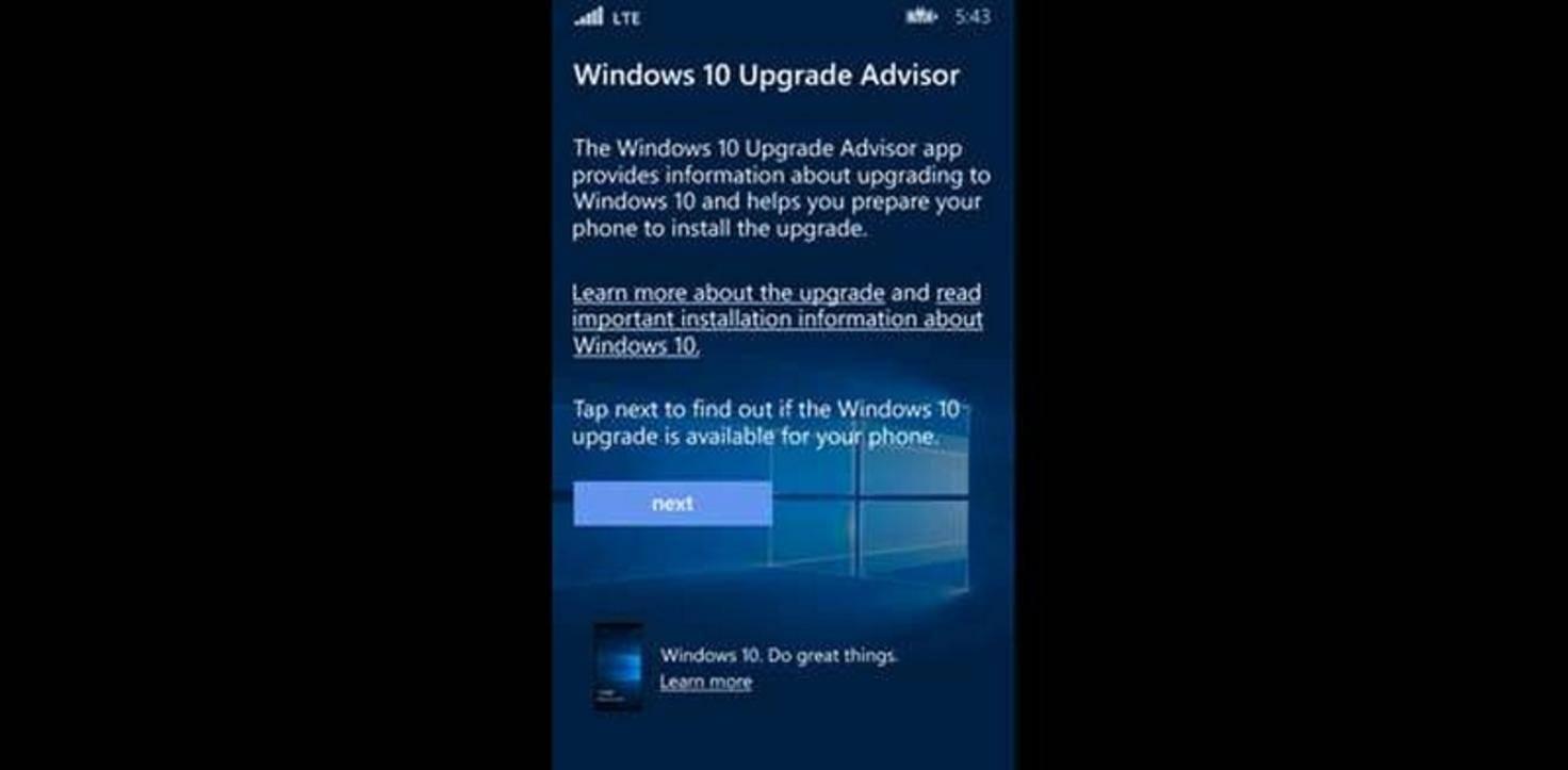 Upgrade_Advisor