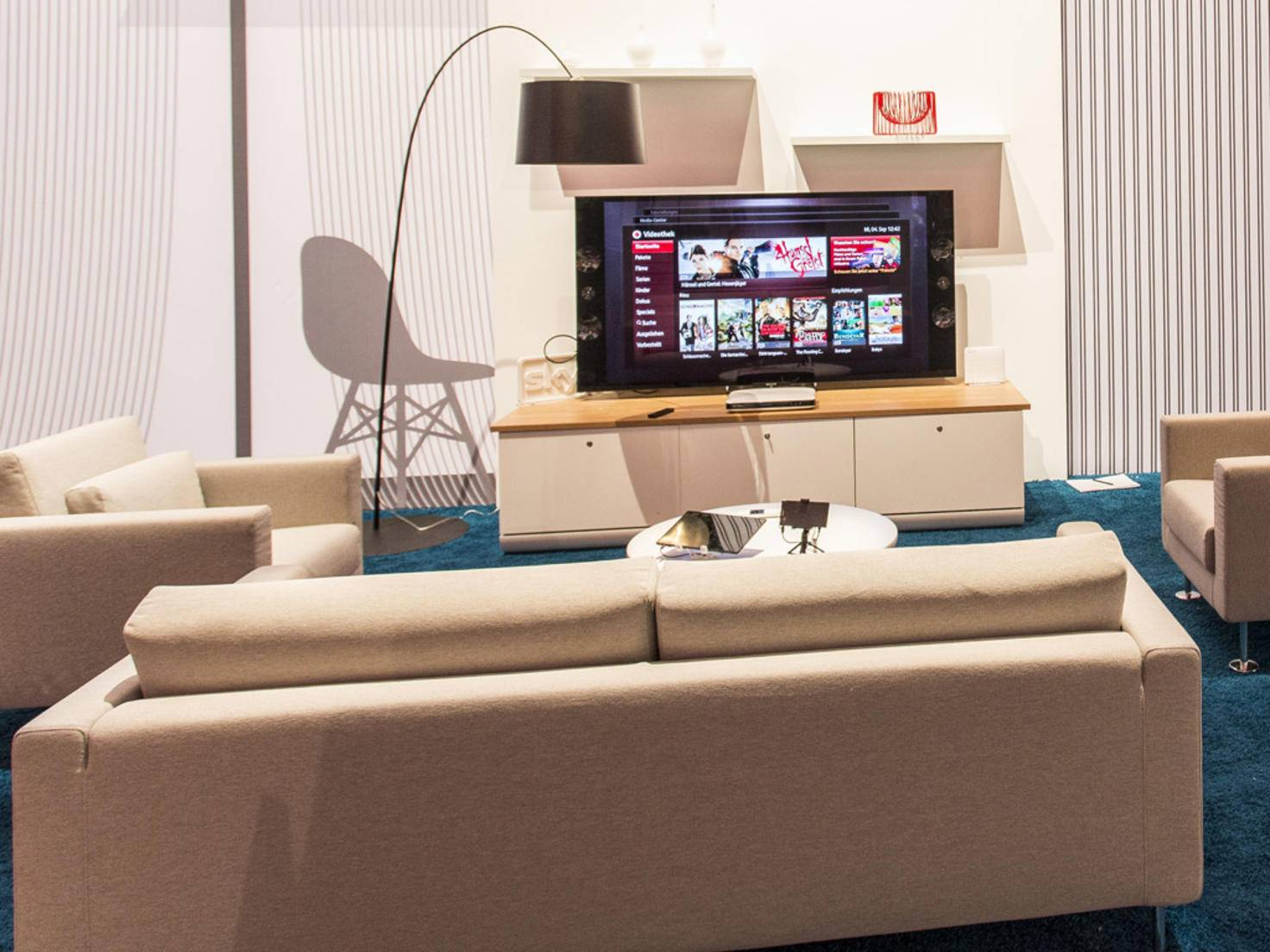 Vodafone-TV-Room