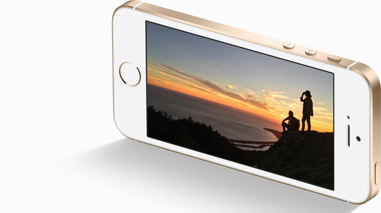 iPhone-SE-Kamera