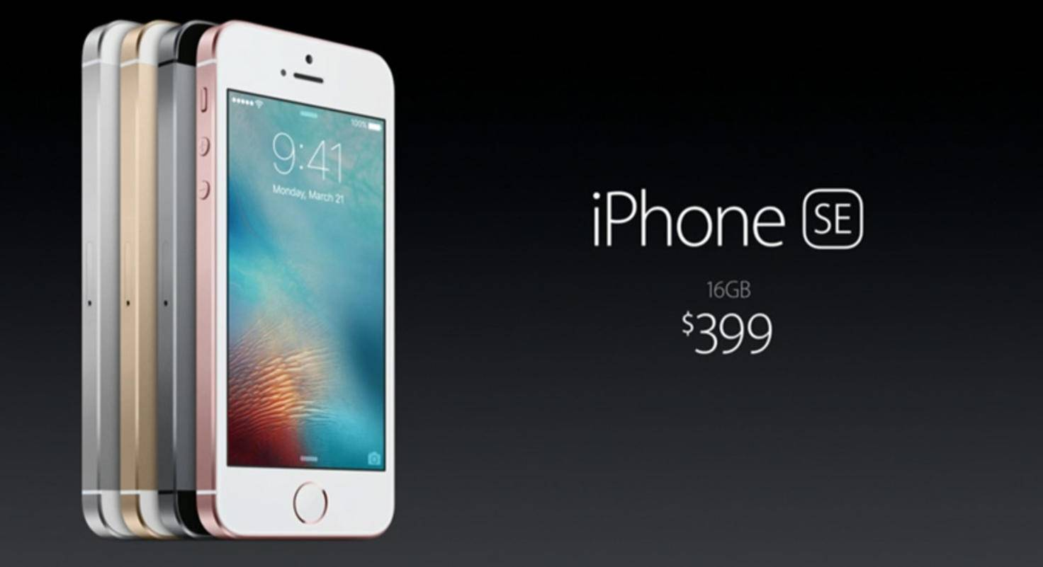 iPhone-SE-Price