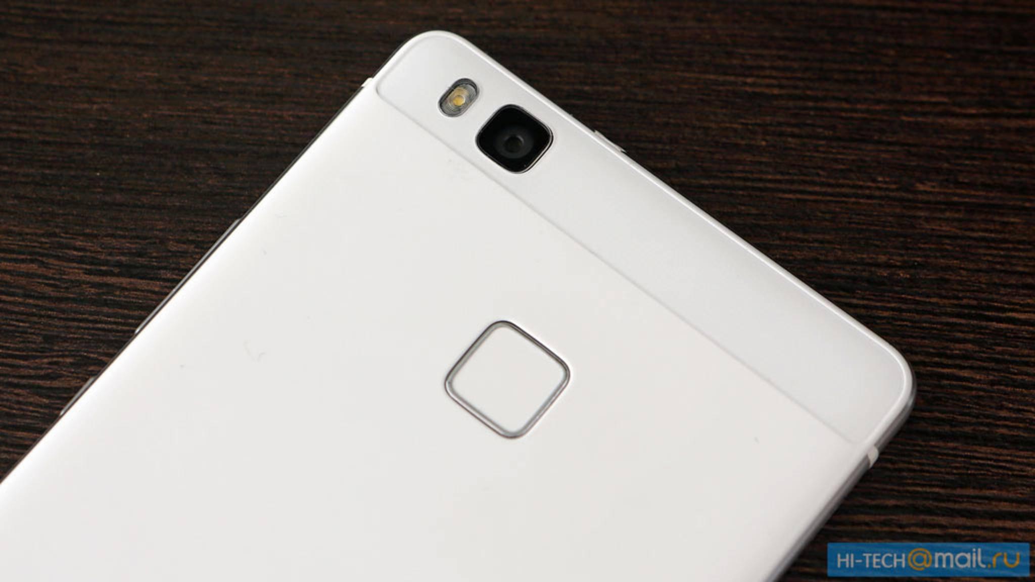 Huawei-P9-Lite-Kamera