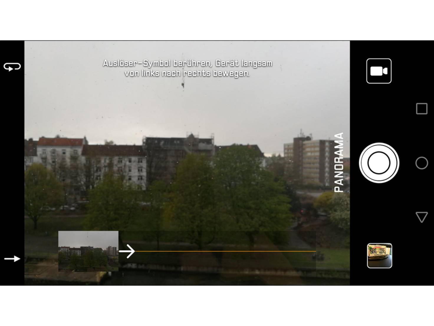 Huawei P9 Screenshot 18