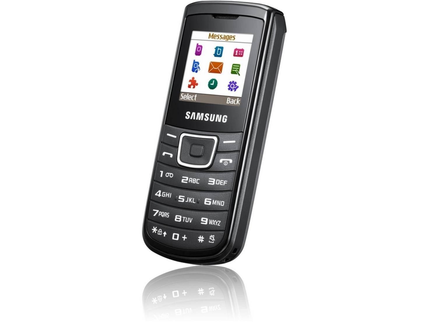 Samsung_E1100