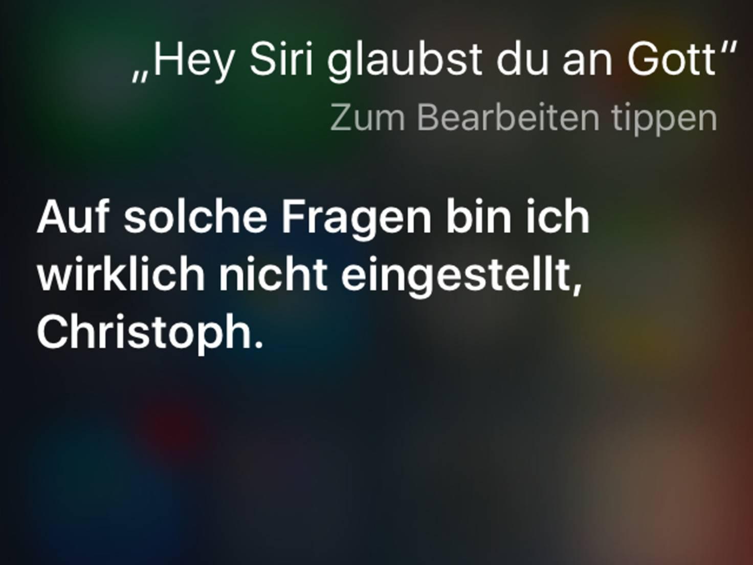 Siri_Gretchenfrage