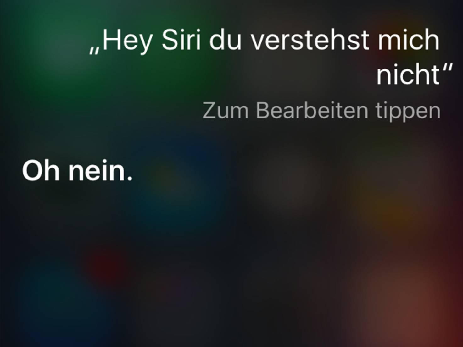 Siri_Verstehen