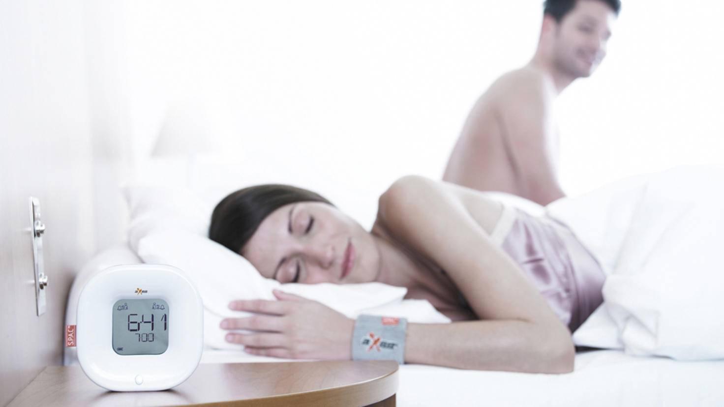 aXbo Schlafphasenwecker