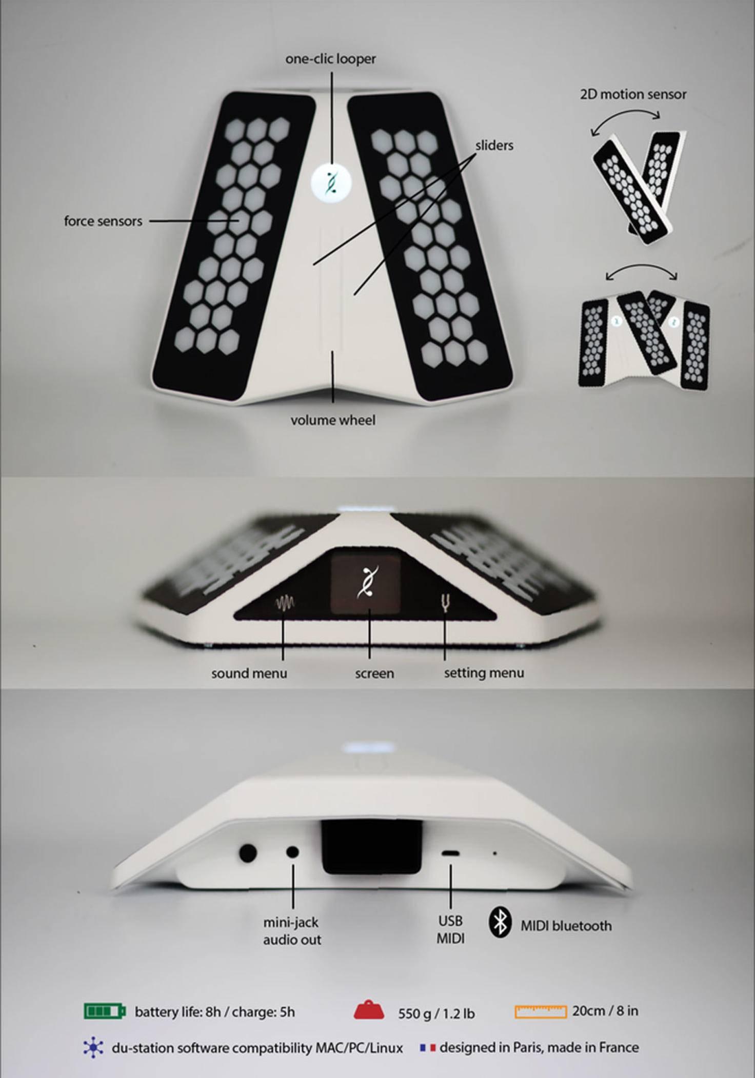 Dualo Kickstarter