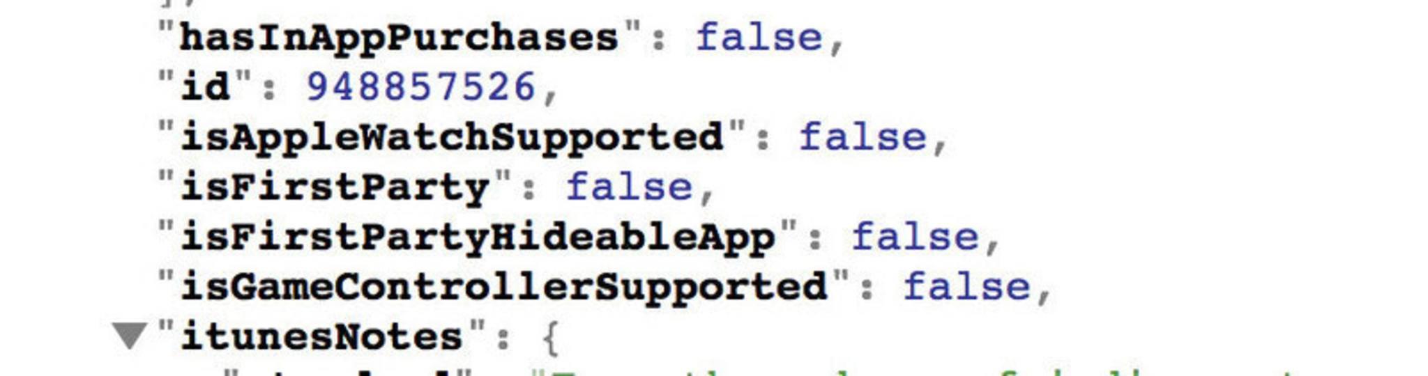 iTunes-Code-iOS