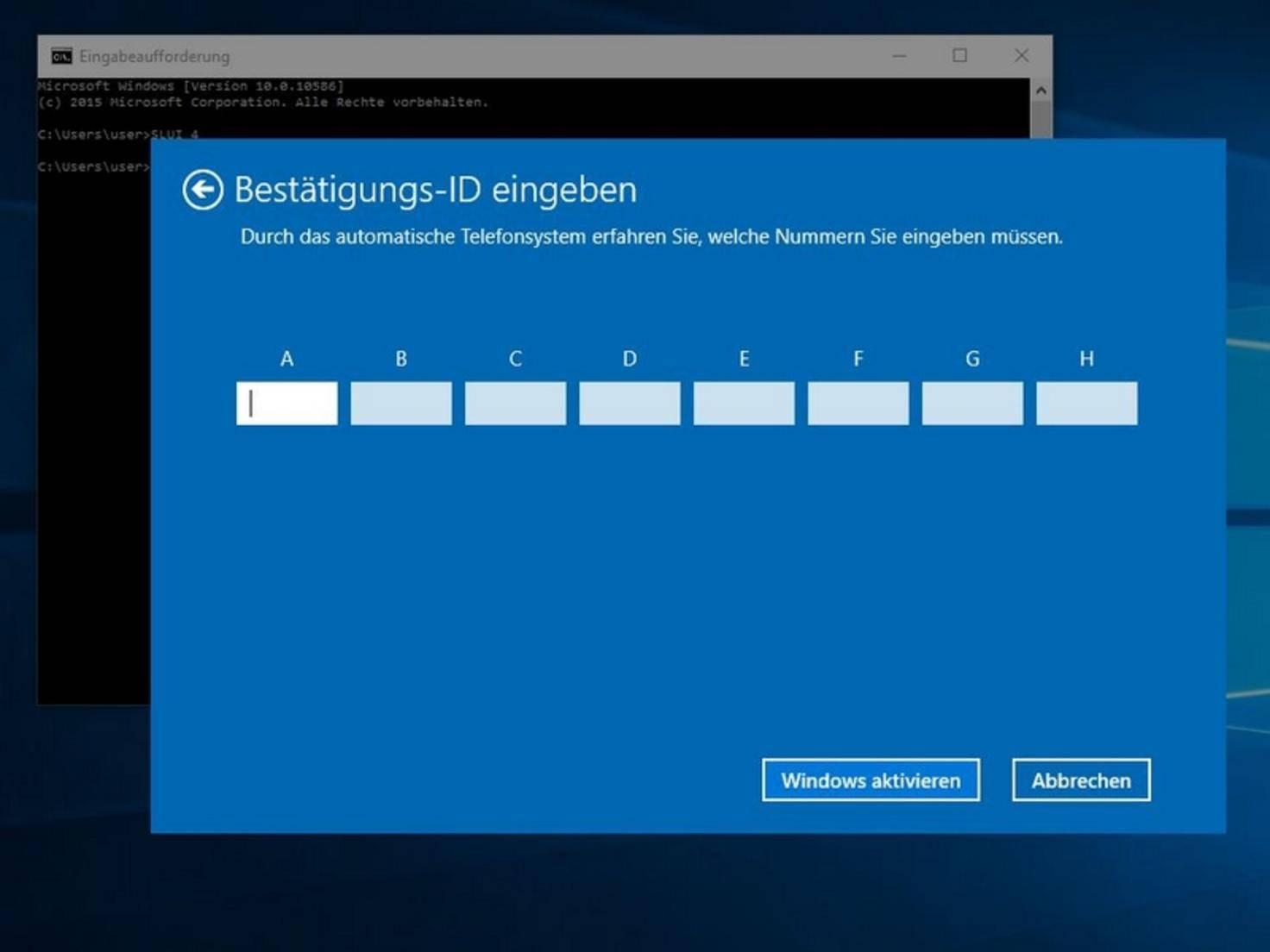 BestätigungsID_Windows10