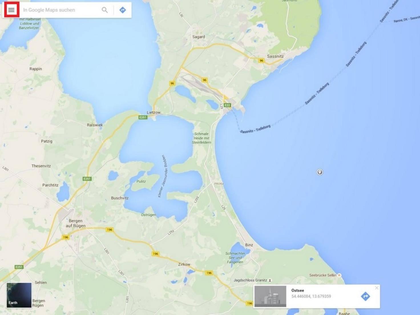 Google Maps drucken: So kommen Karten aufs Papier on