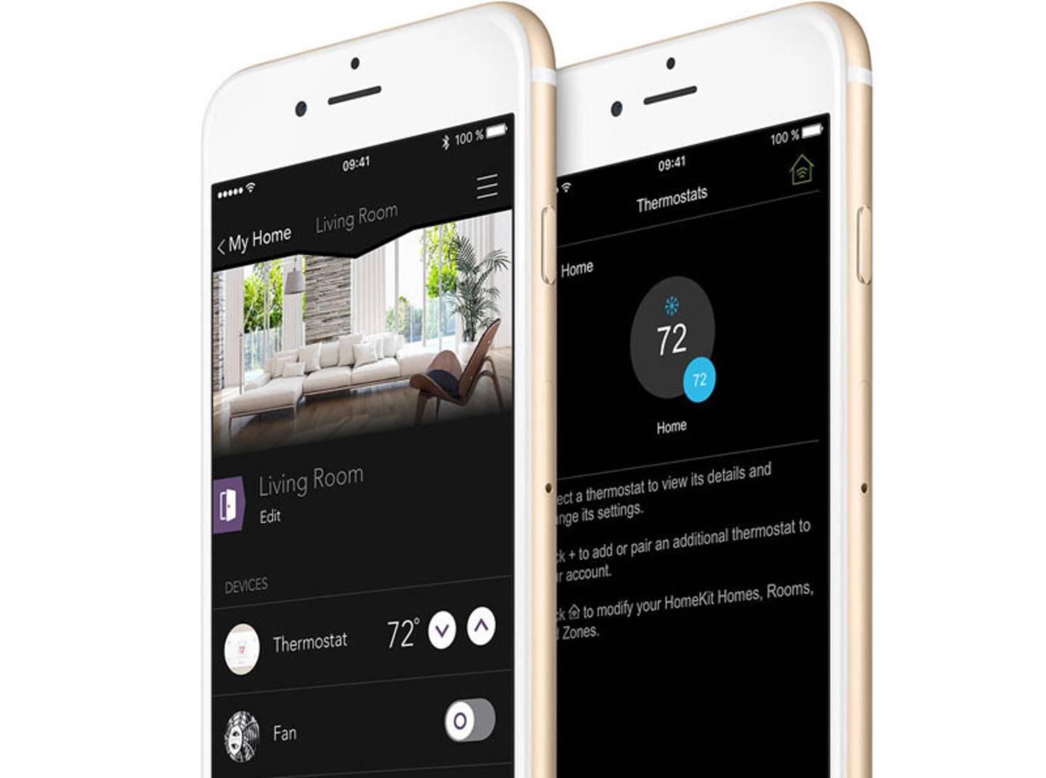 HomeKit-Apple