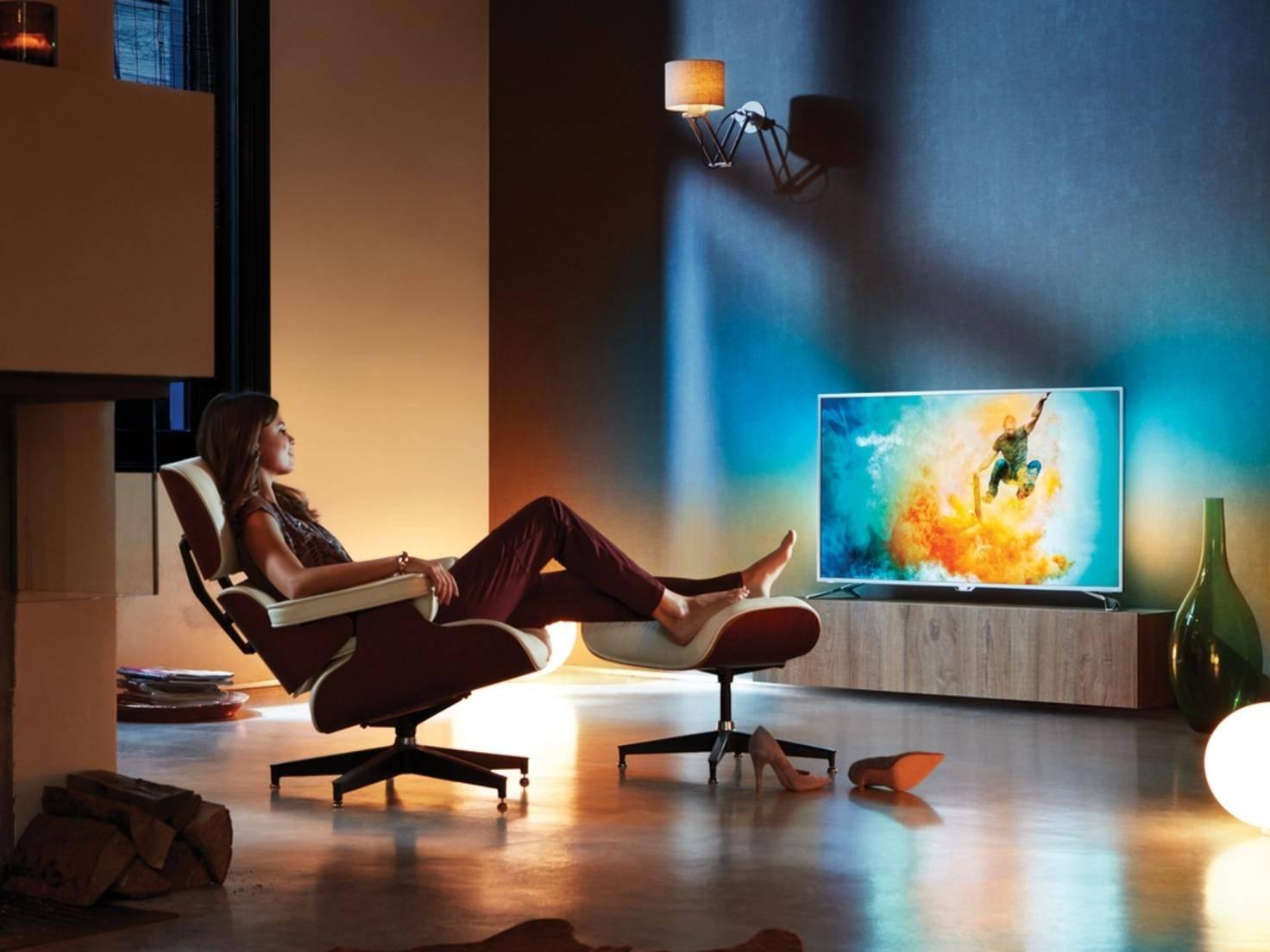 Philips_Fernseher_Wohnzimmer