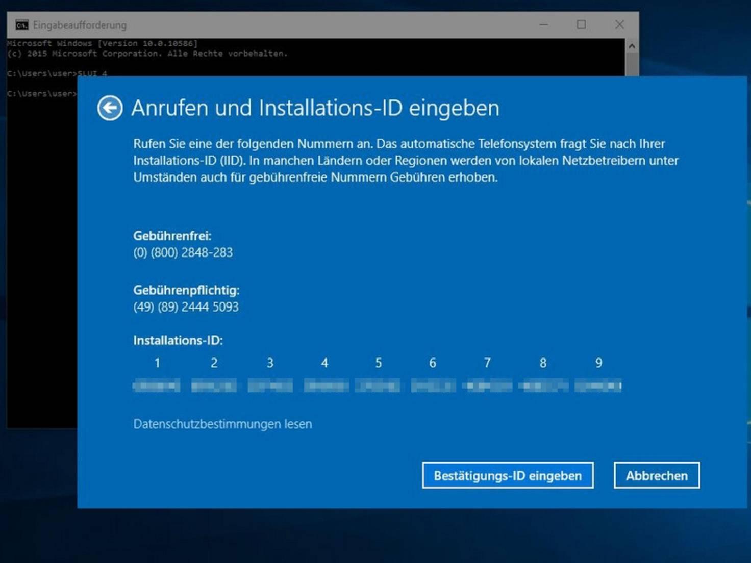 Telefonaktivierung_Windows1