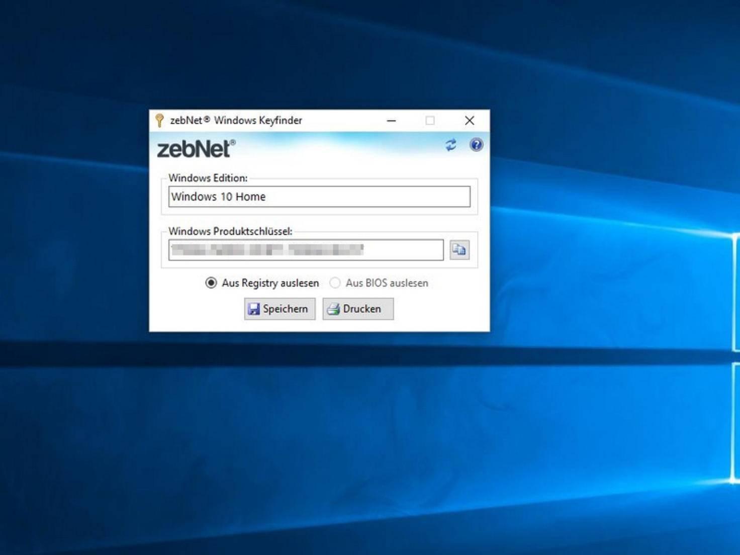 Windows_Keyfinder