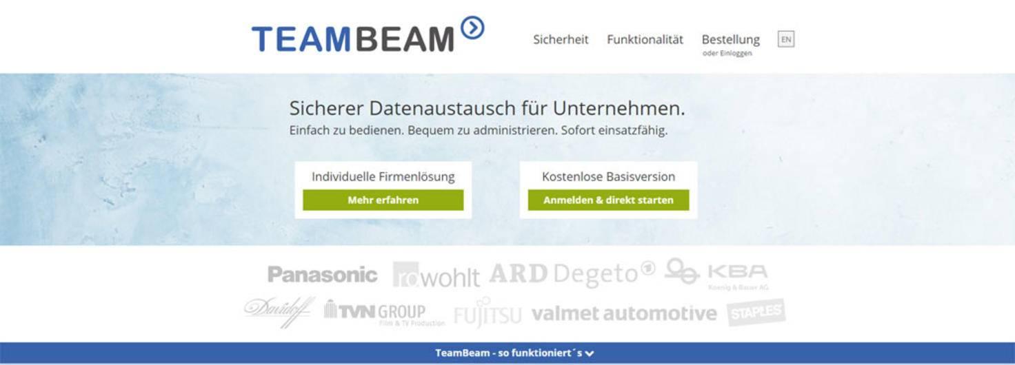 teambeam