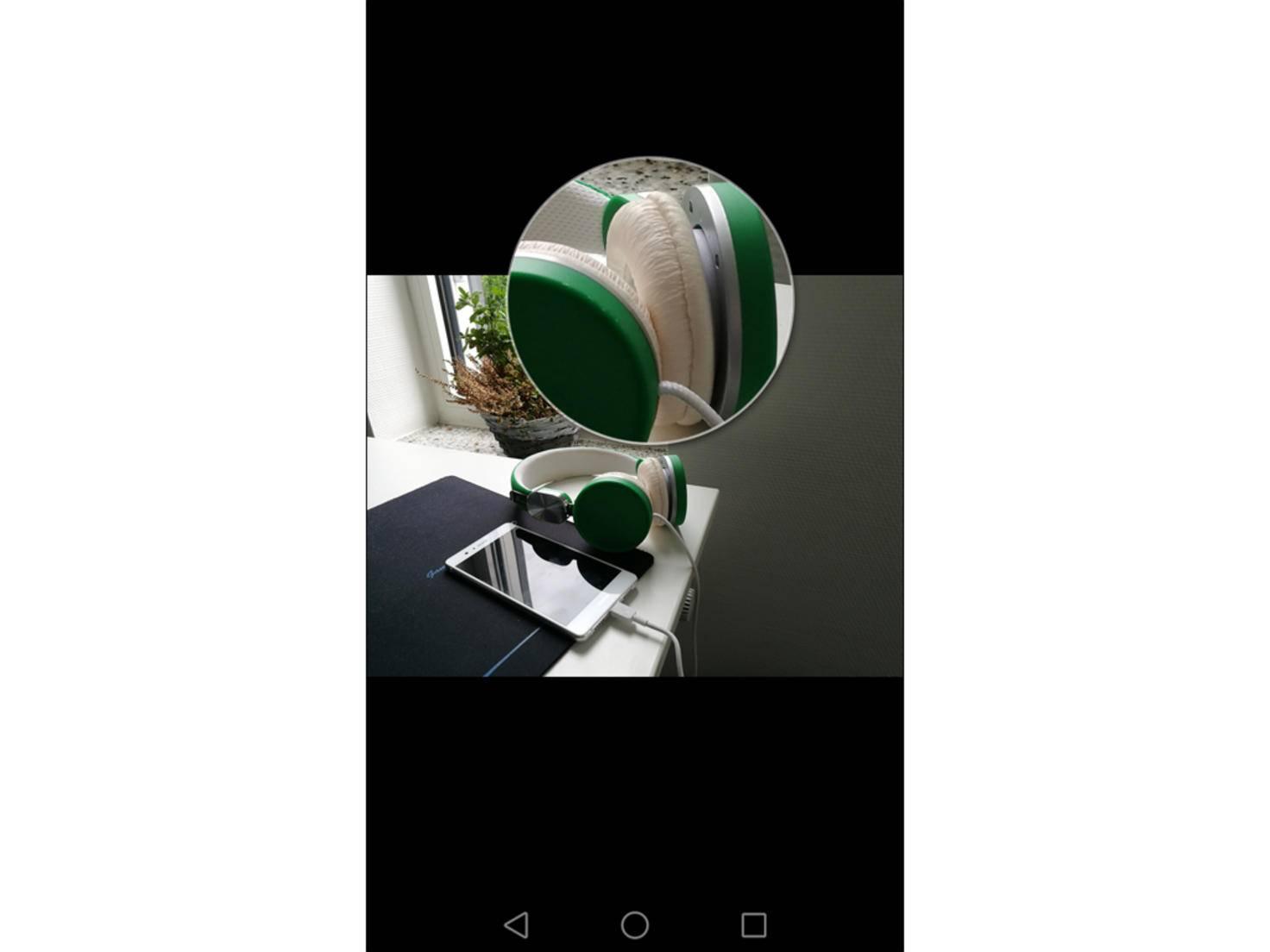 Huawei P9 Plus Screenshot 1