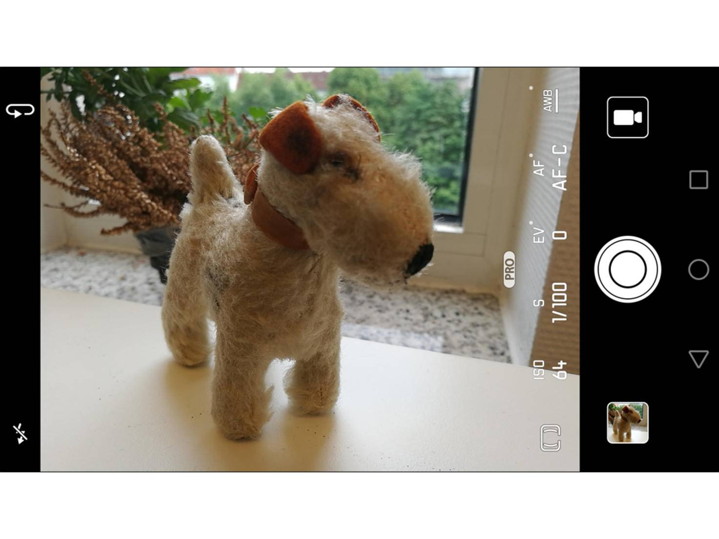 Huawei P9 Screenshot 17