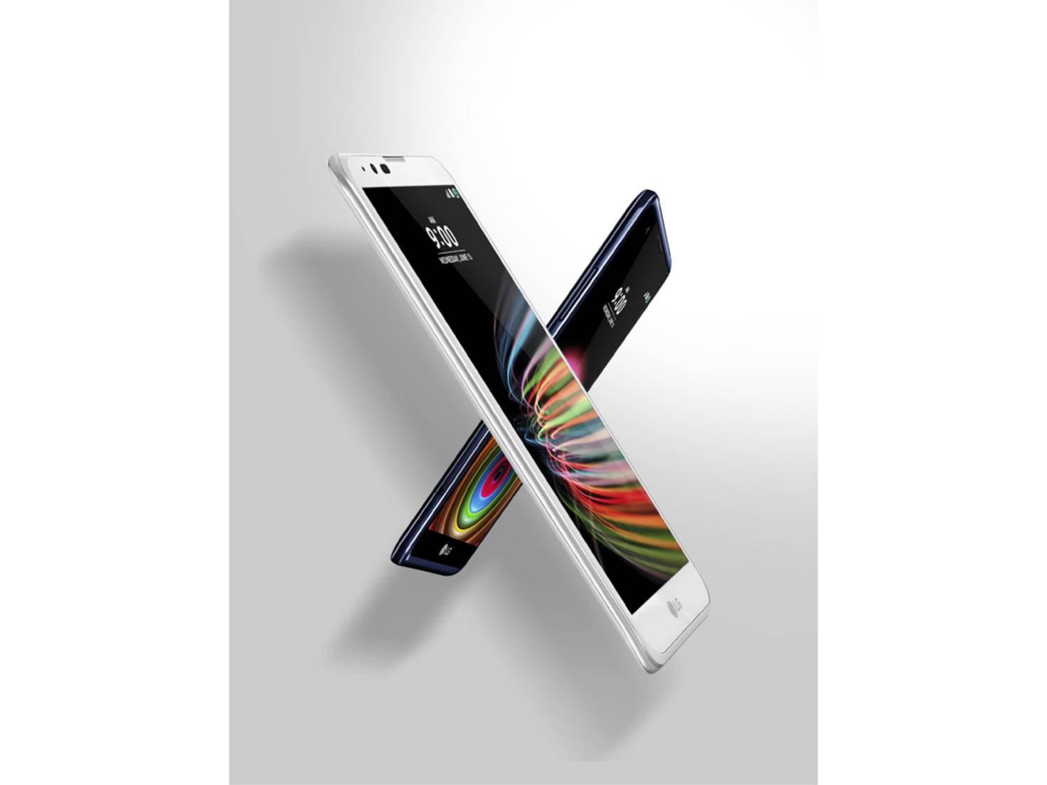 LG X power und LG X mach