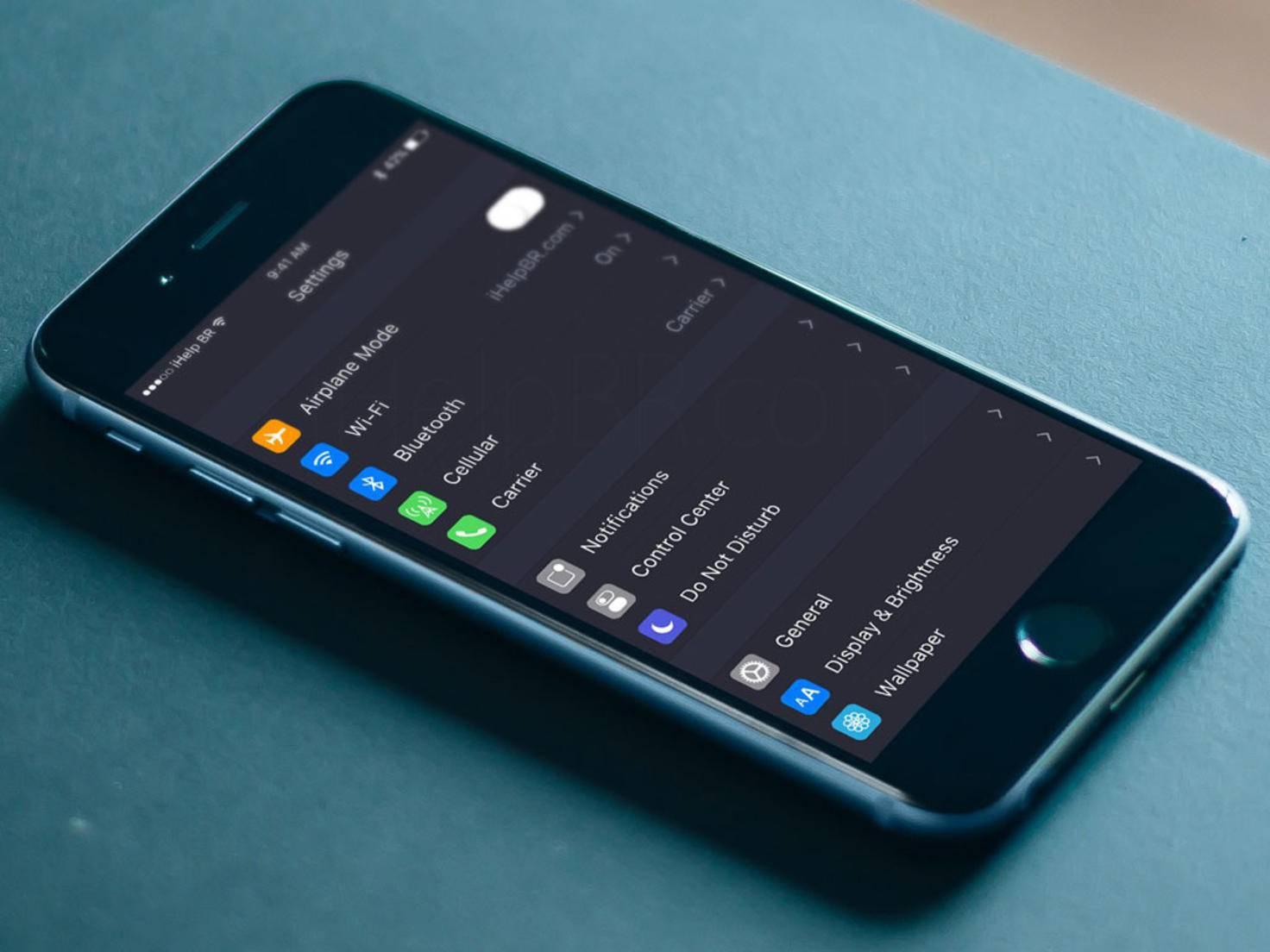 iOS-10-Konzept2