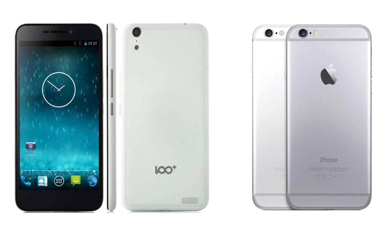 iPhone-6-China-Verkauf