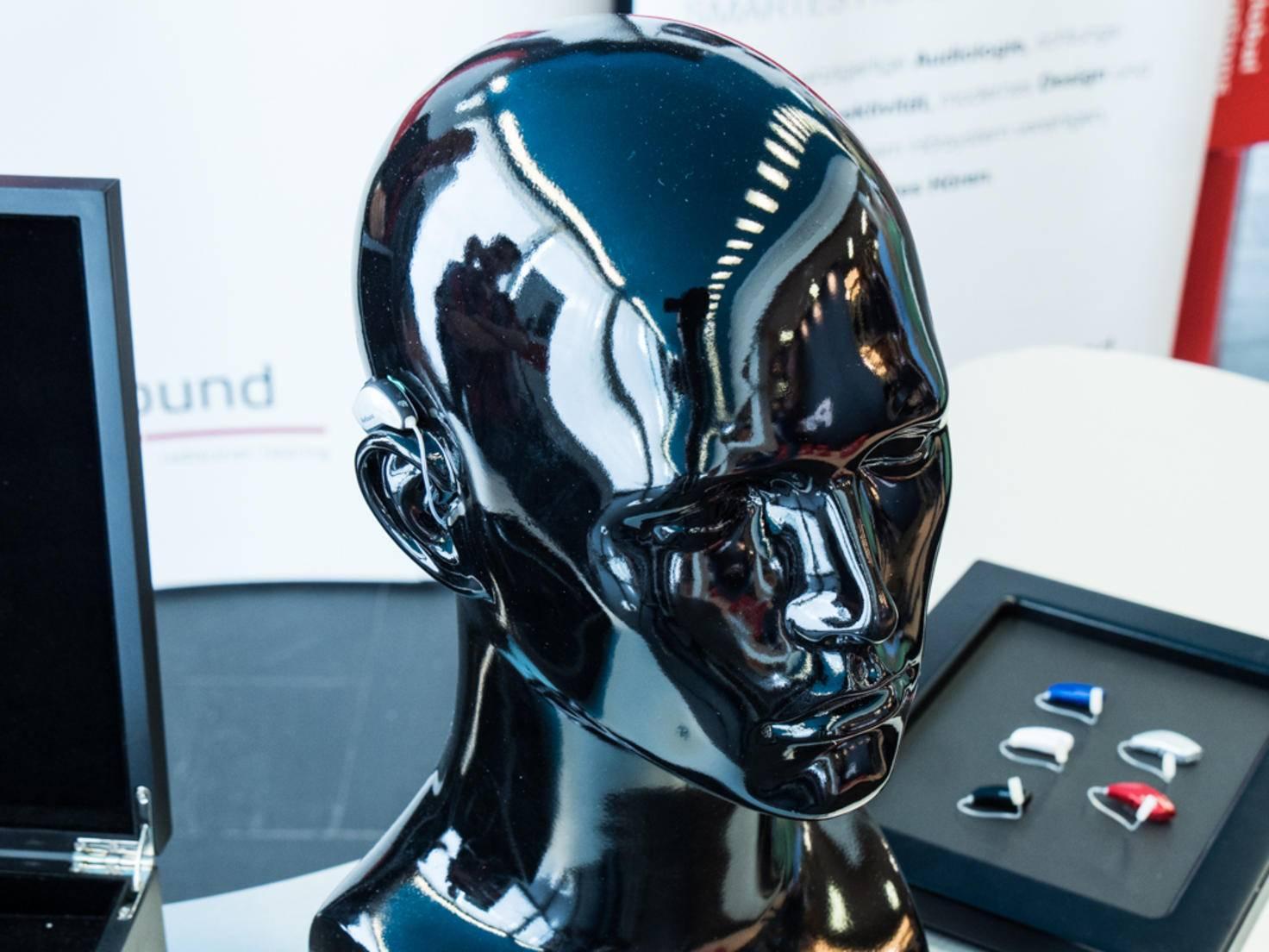 ReSound ist ein smartes Hörgerät.