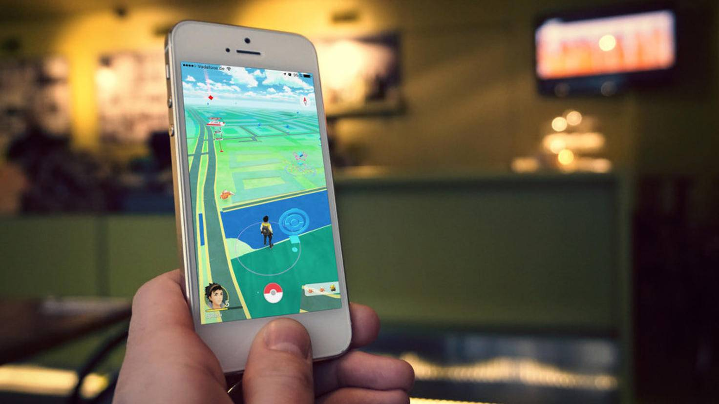 """""""Pokémon Go"""" verknüpfte sehr erfolgreich Schnitzeljagd und Smartphone-Hightech."""