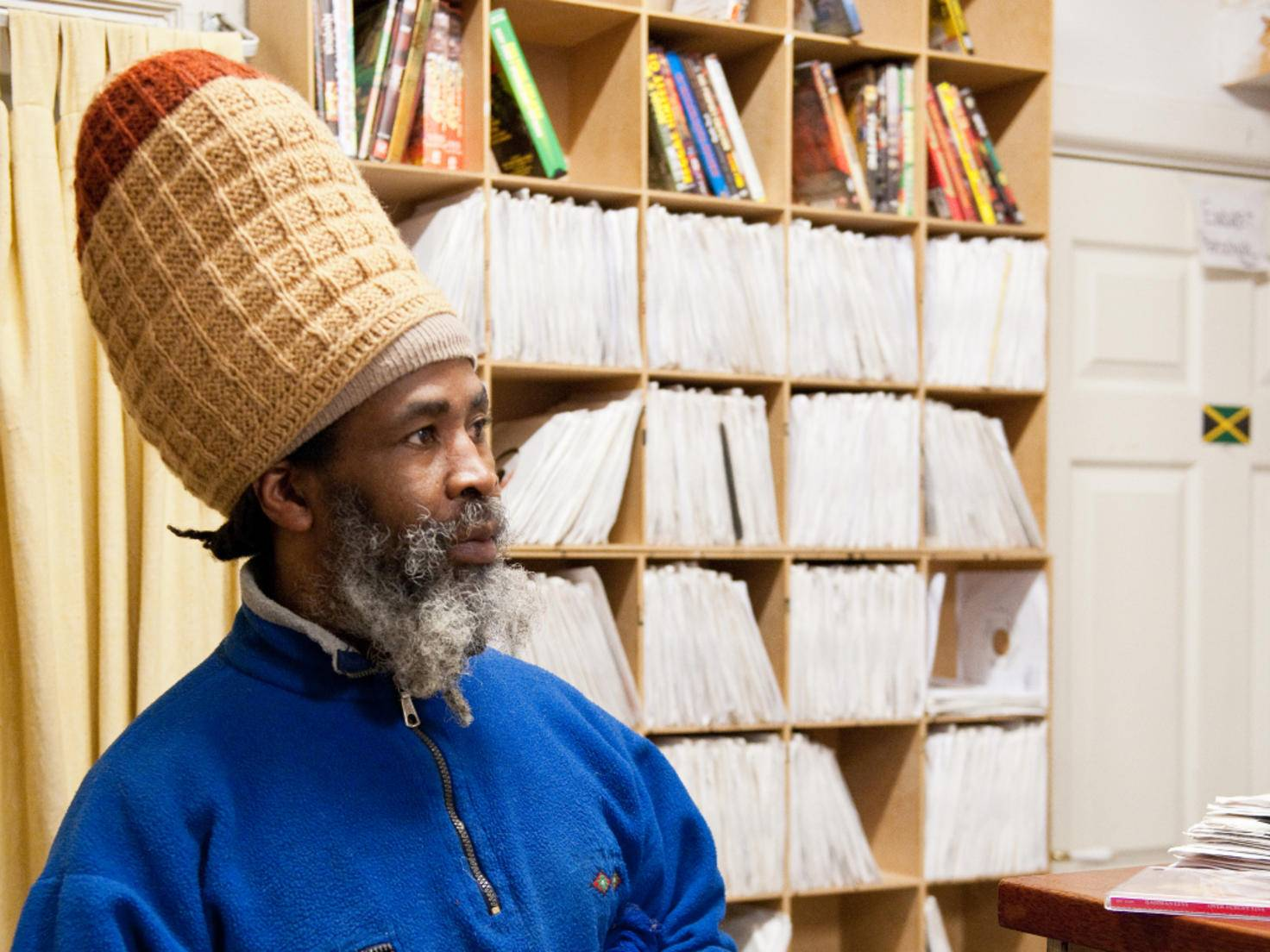 Jamaika-Vibes gibt es bei Louie in Stockholm.