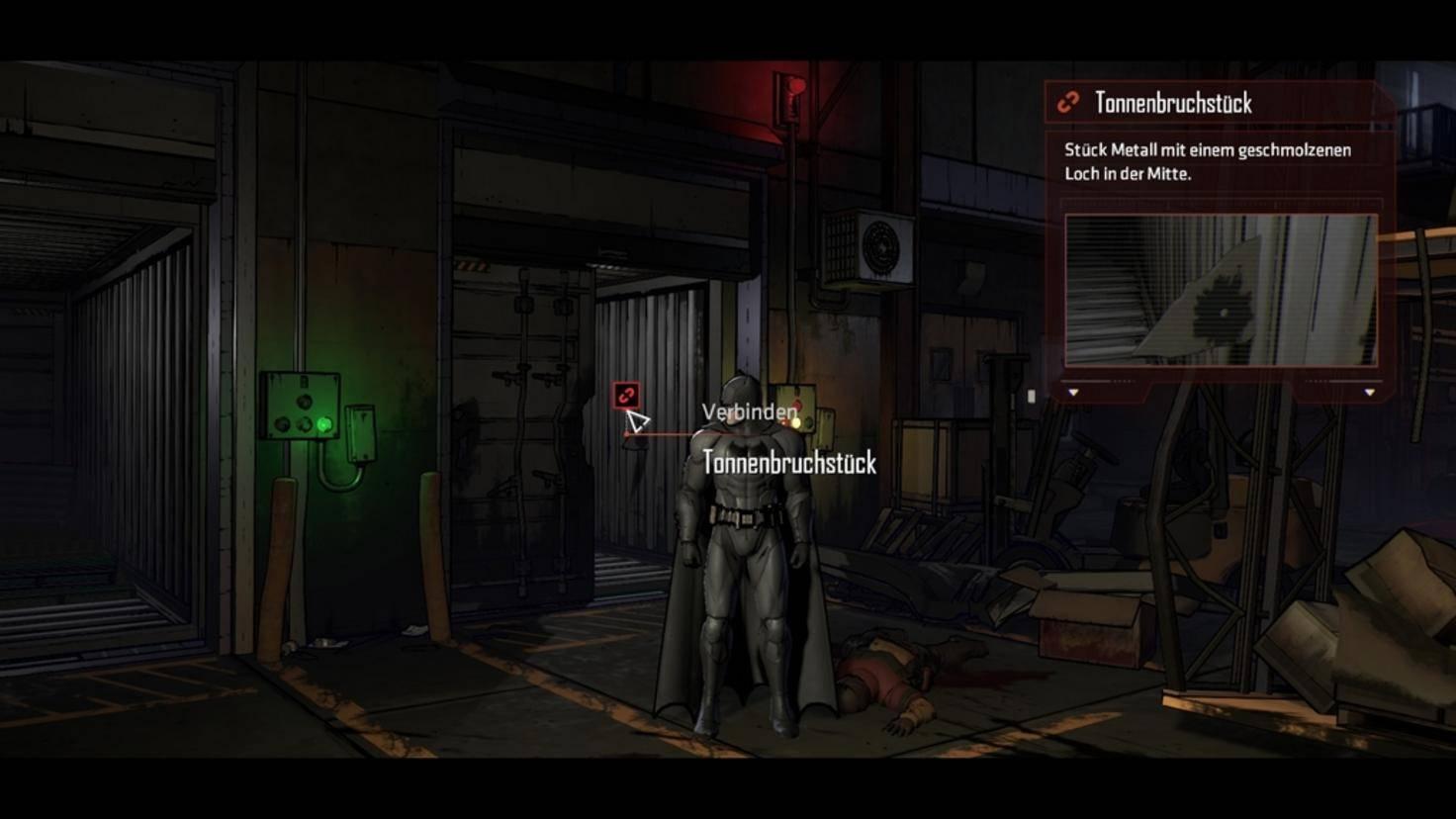 Batman Telltale 03