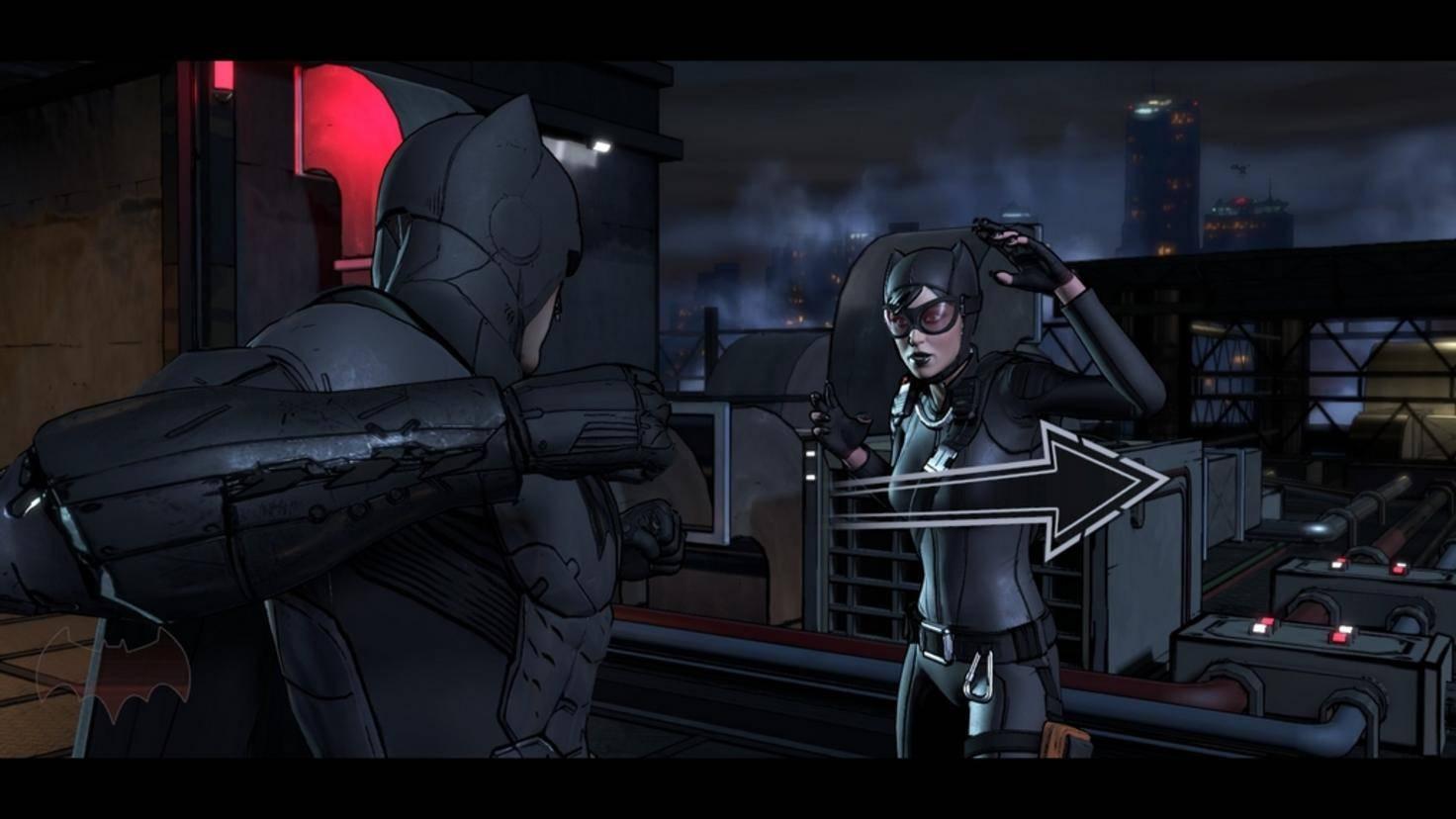 Batman Telltale 08