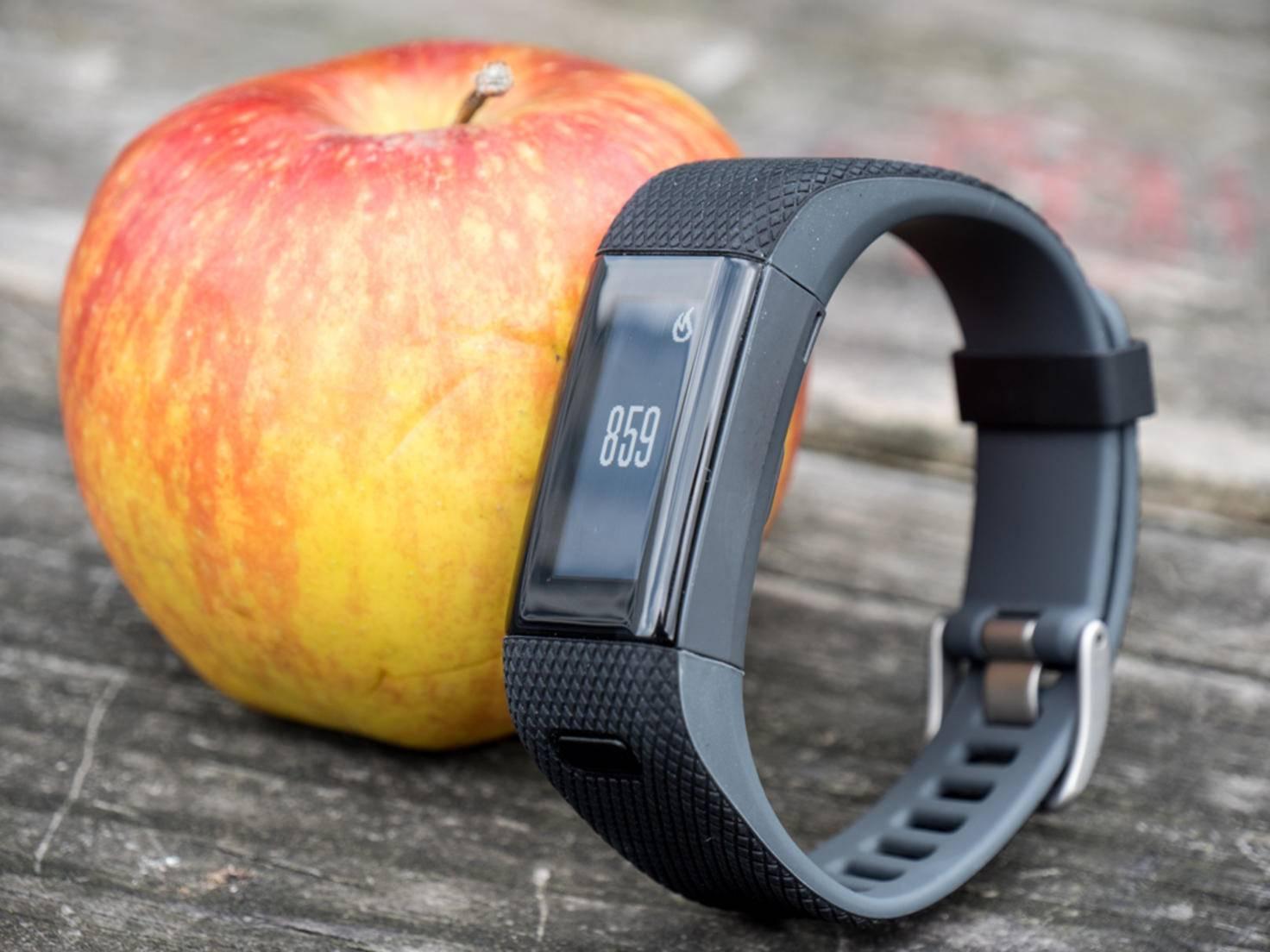 Mit HF-Messung wird die Kalorienberechnung beim Sport genauer.