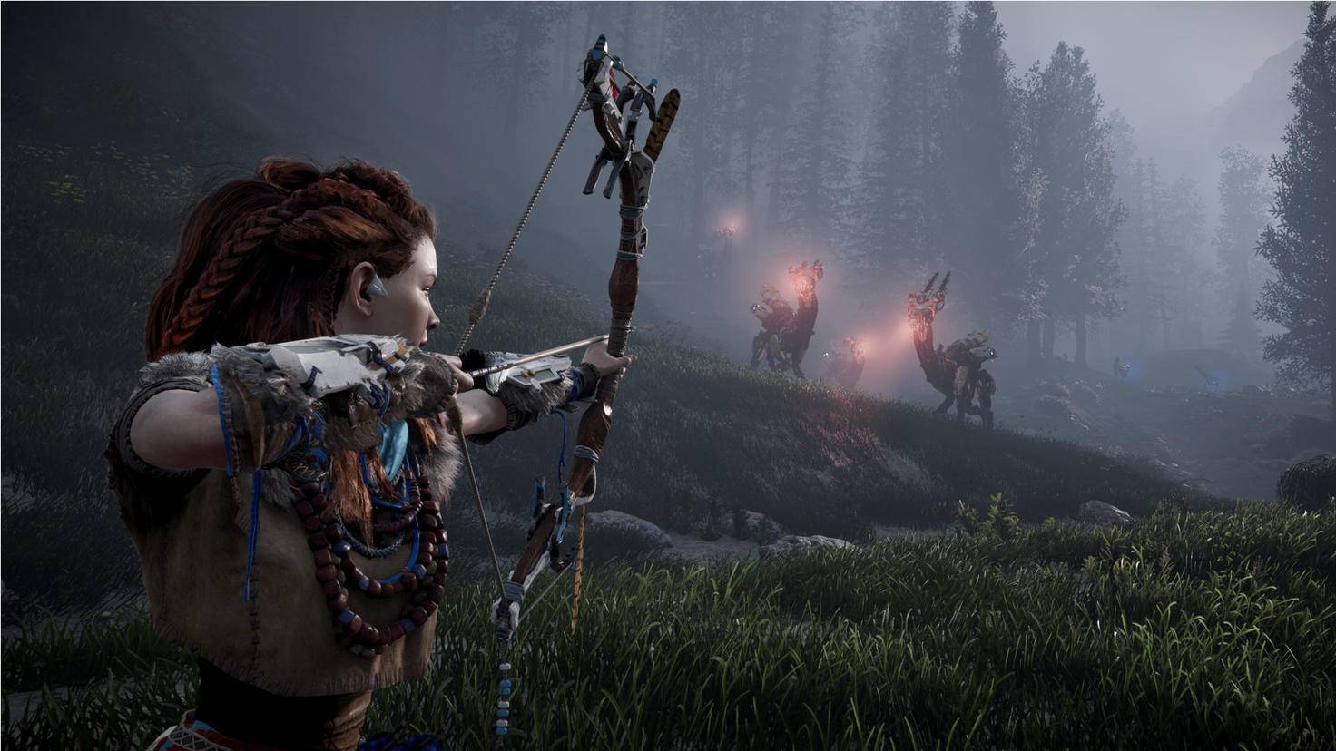 Horizon Zero Dawn 04
