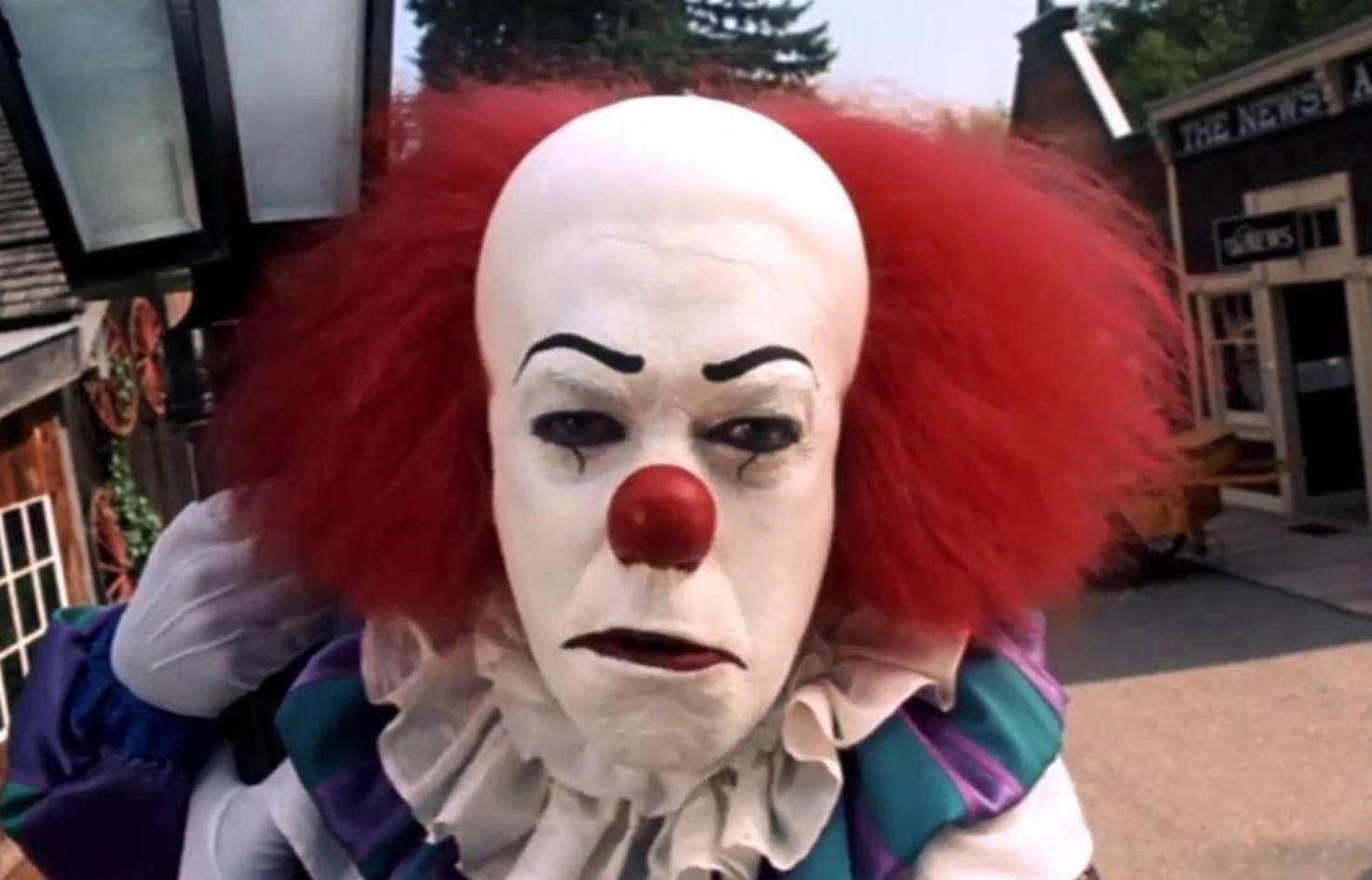 Über Clown Pennywise kann womöglich niemand lachen.