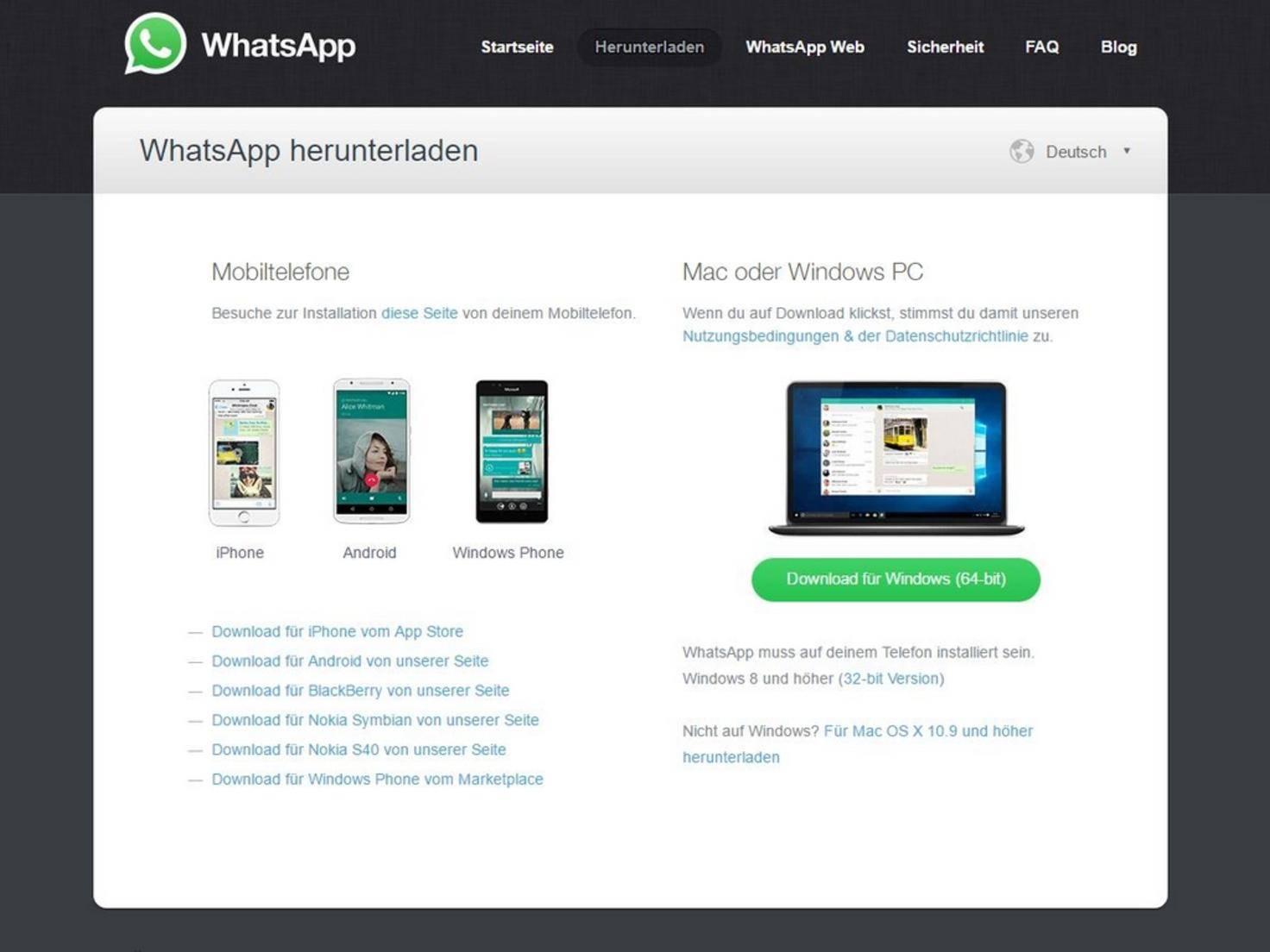 WhatsApp PC 01