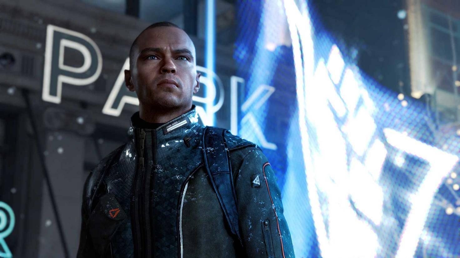 """""""Detroit: Become Human"""" macht's vor: PS4-Exklusivität muss kein ewiger Zustand sein."""