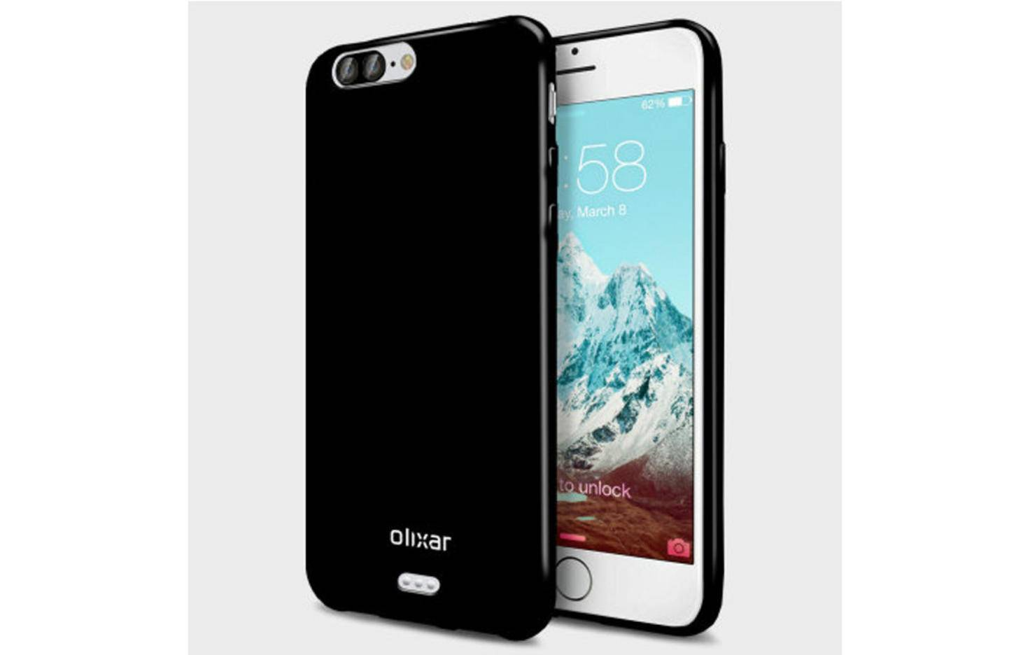Schon jetzt können Cases für das iPhone 7 online bestellt werden.
