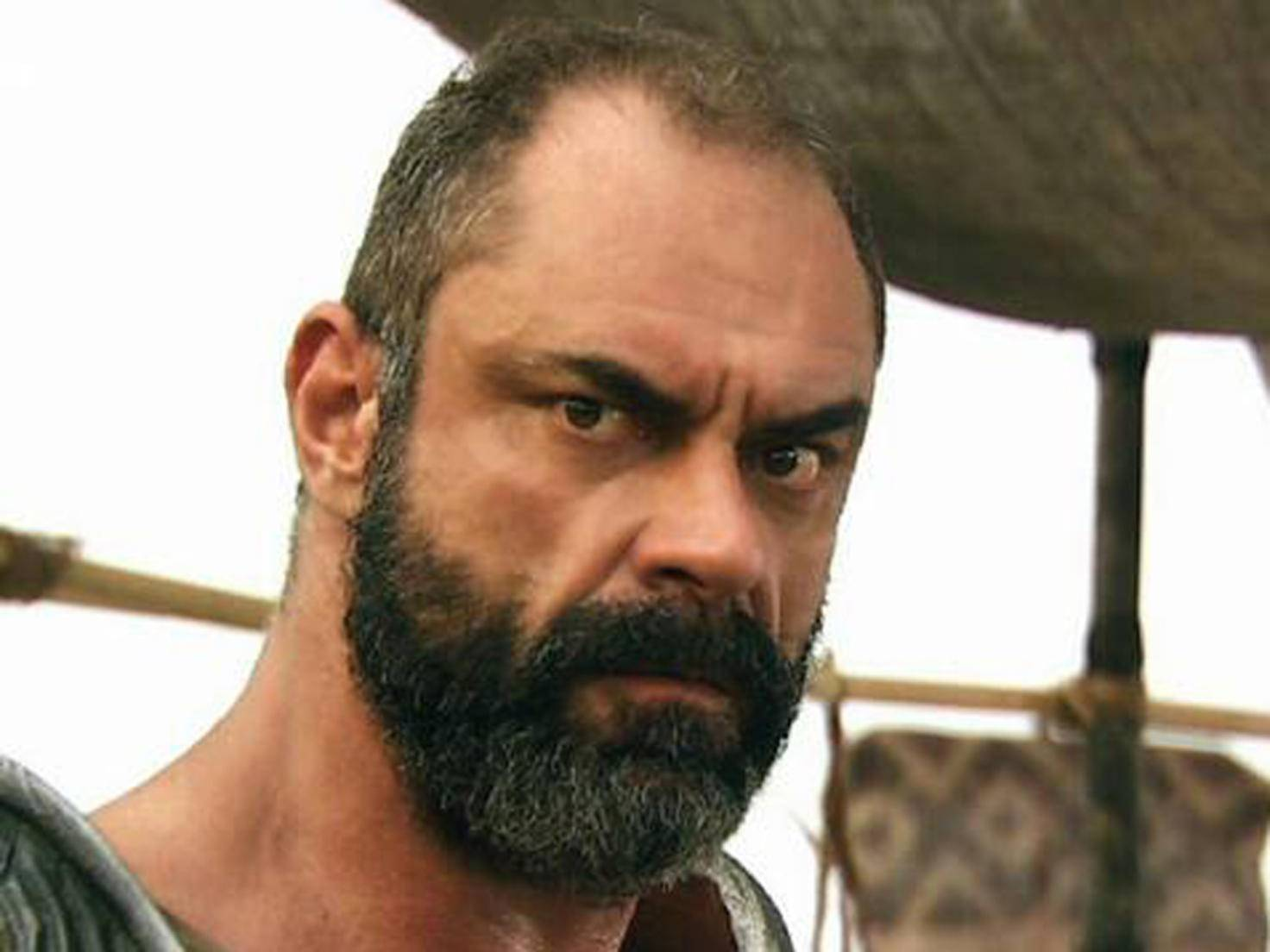 "Conan Stevens spielte in Staffel 1 ""The Mountain""."
