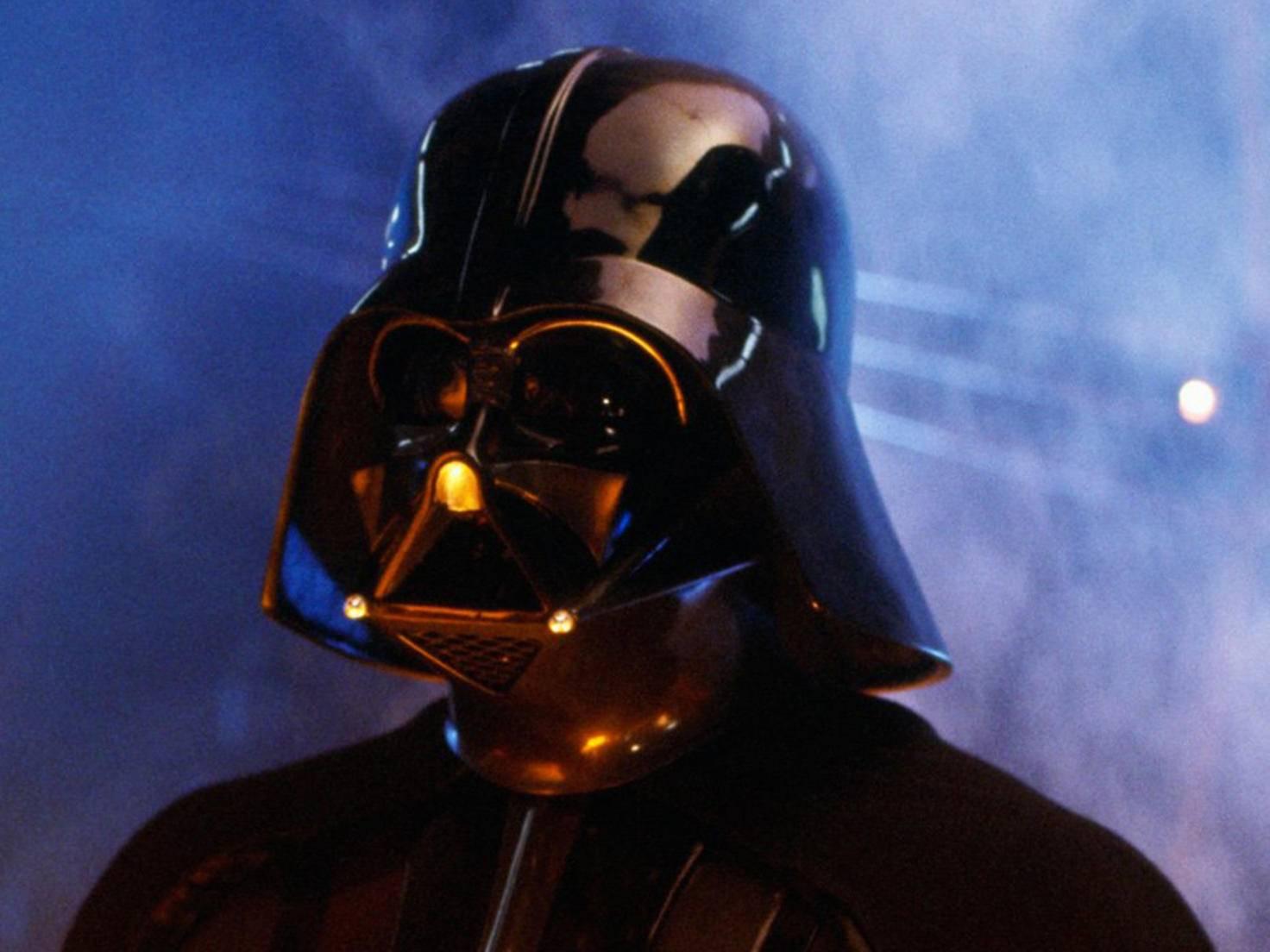 Vom Jedi zum Sith-Lord und zurück: Darth Vader.
