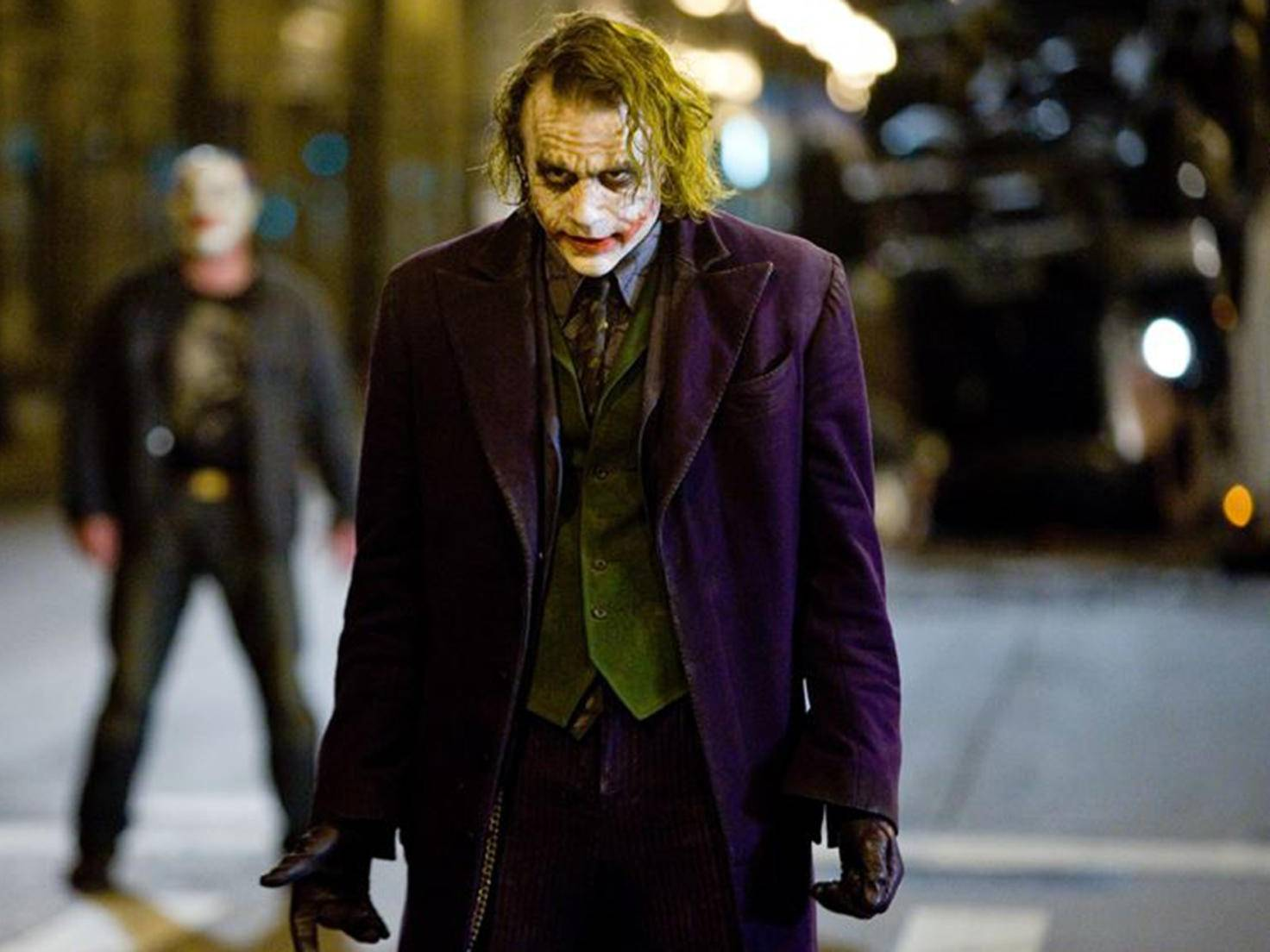 Der von Heath Ledger verkörperte Joker bleibt unvergessen.