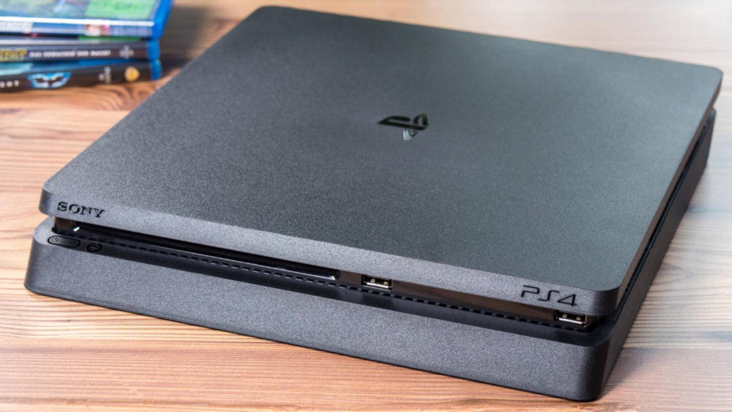 PlayStation 4 Slim PS4 Slim