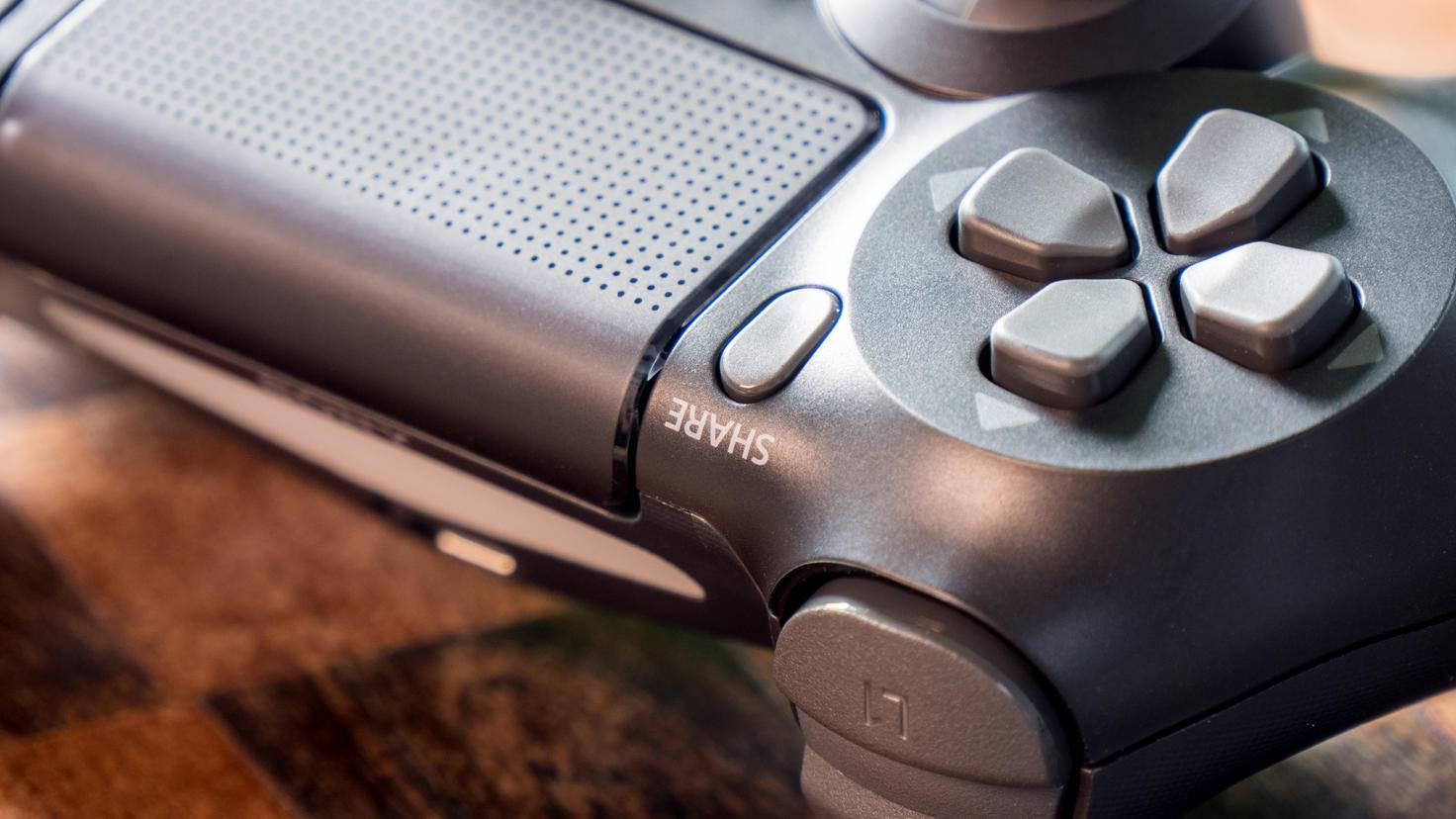 PlayStation 4 Slim PS4 Slim Controller