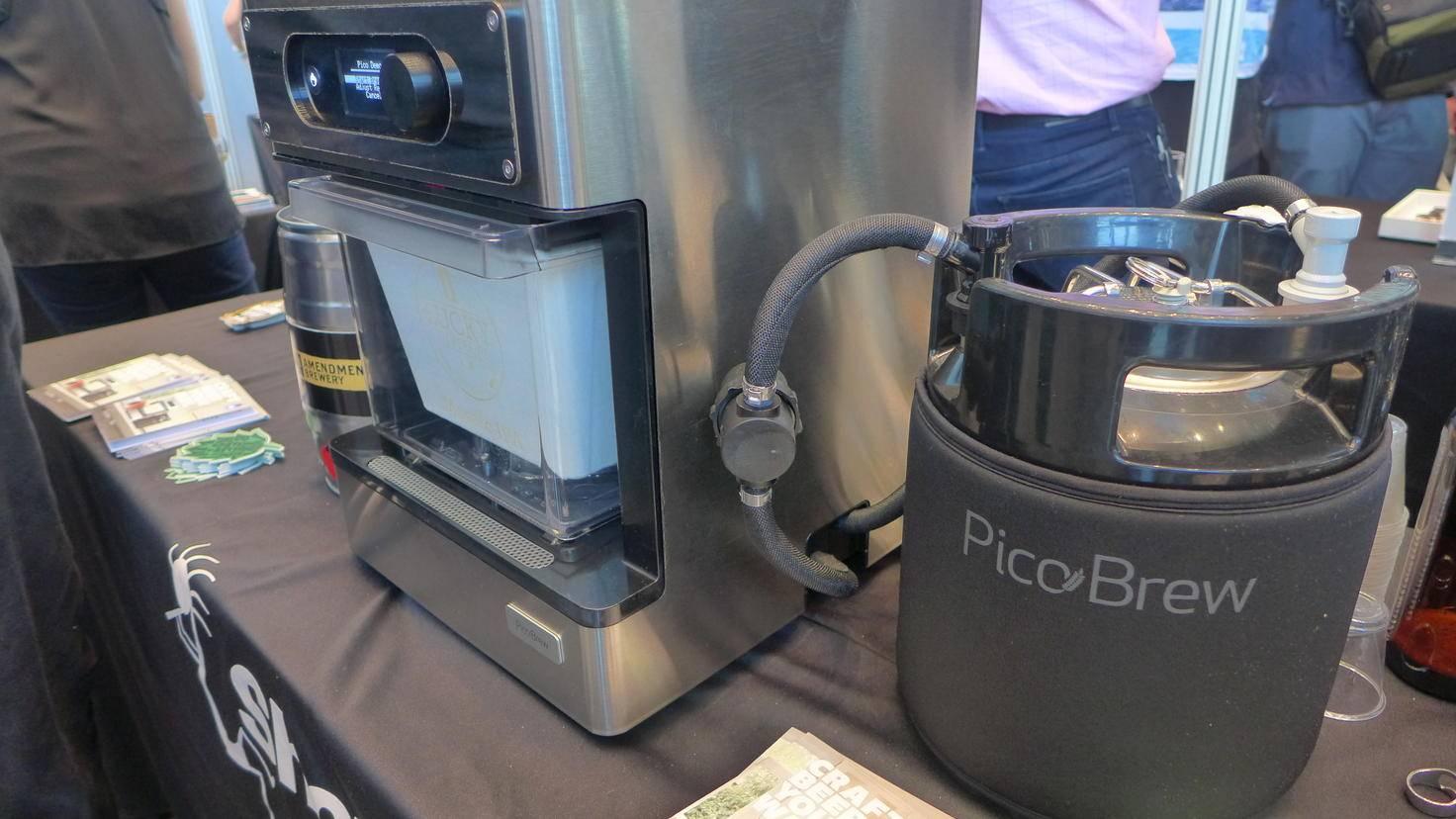 Picobrew IFA 2016