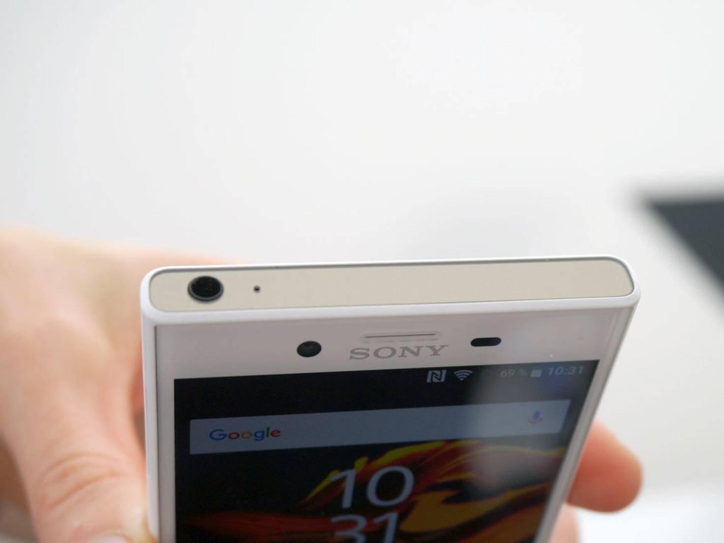 Zudem setzt Sony bei beiden Modellen auf HiRes-Audio.
