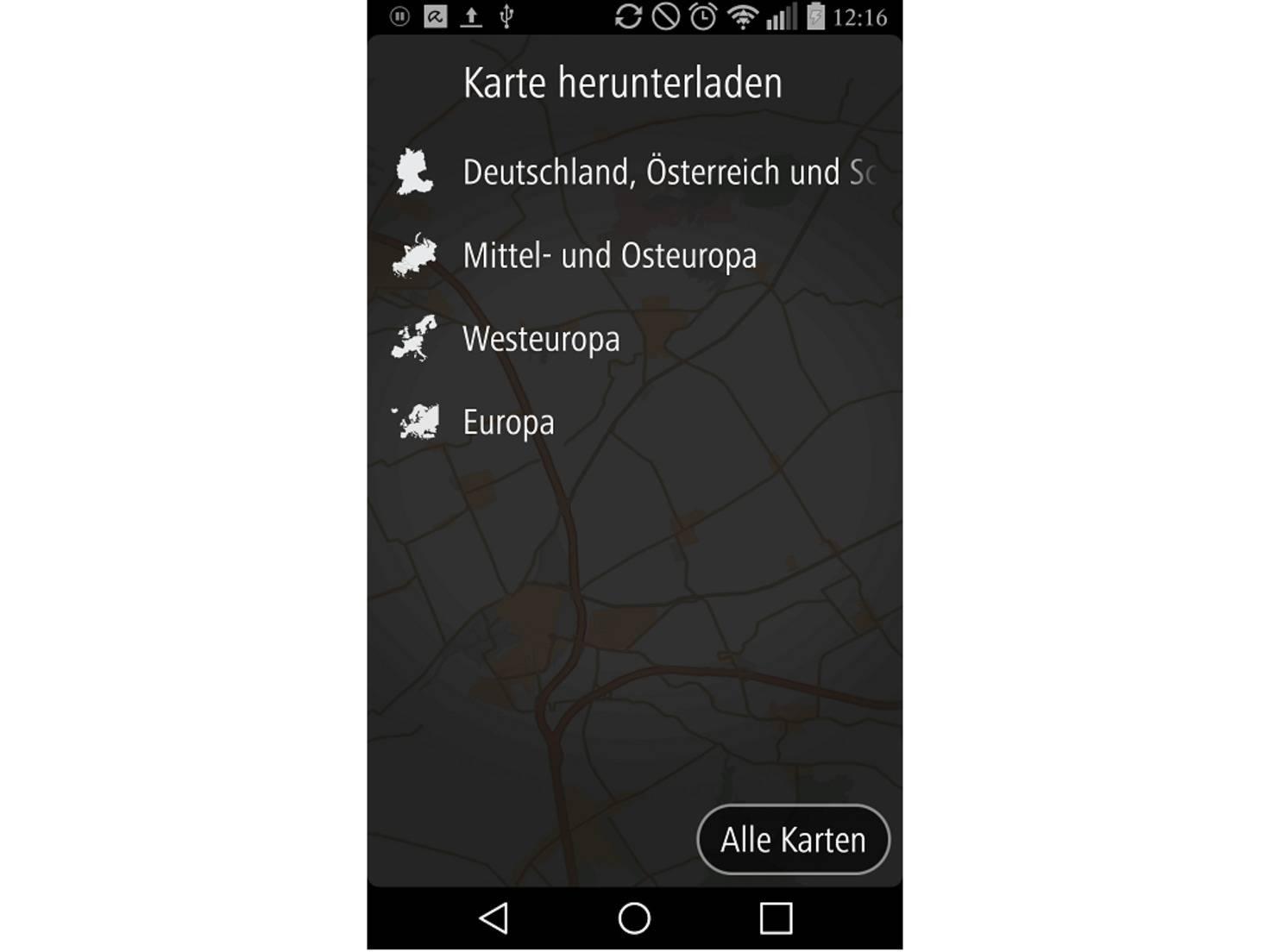 Offline-Navi: 8 Navigations-Apps, die auch ohne Internet funktionieren
