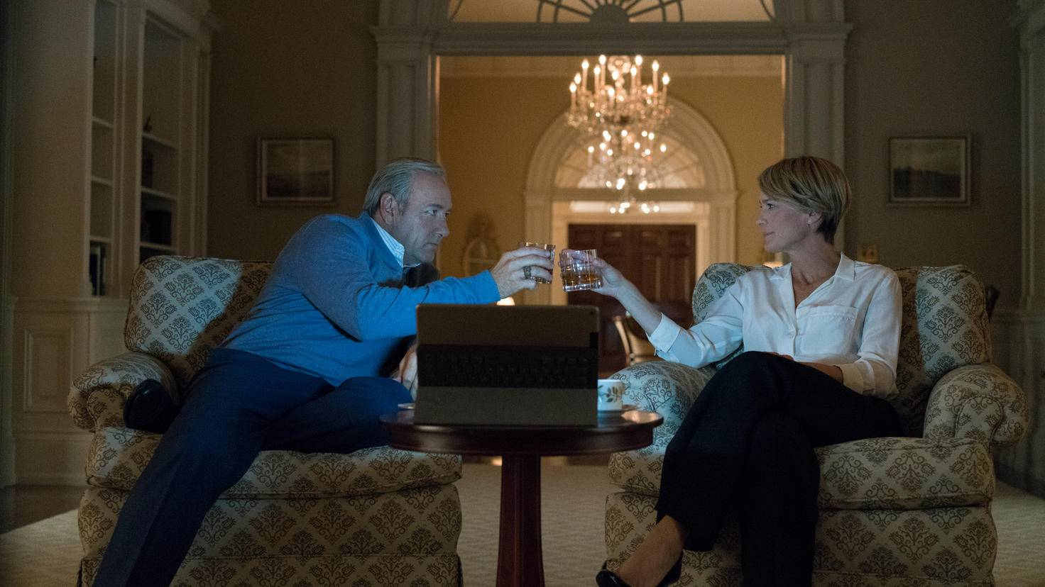 house of cards staffel 5