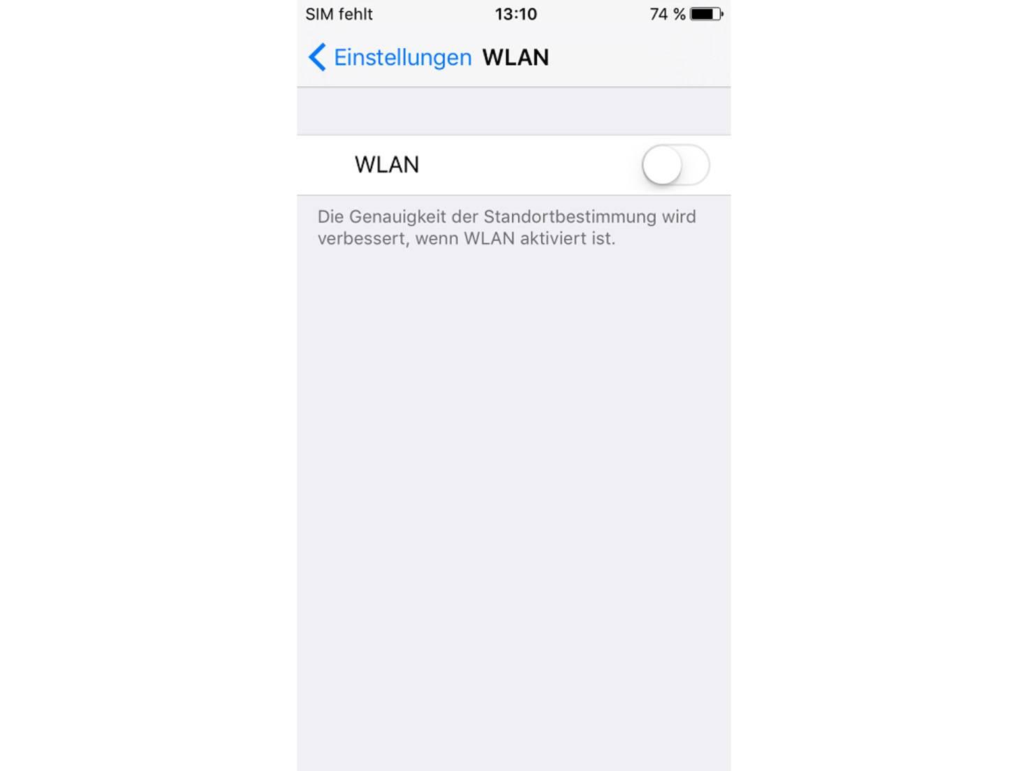 iPhone WLAN abschalten.png