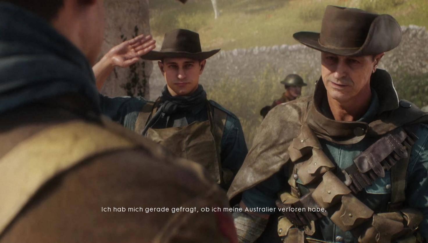 Battlefield 1 Screen 03