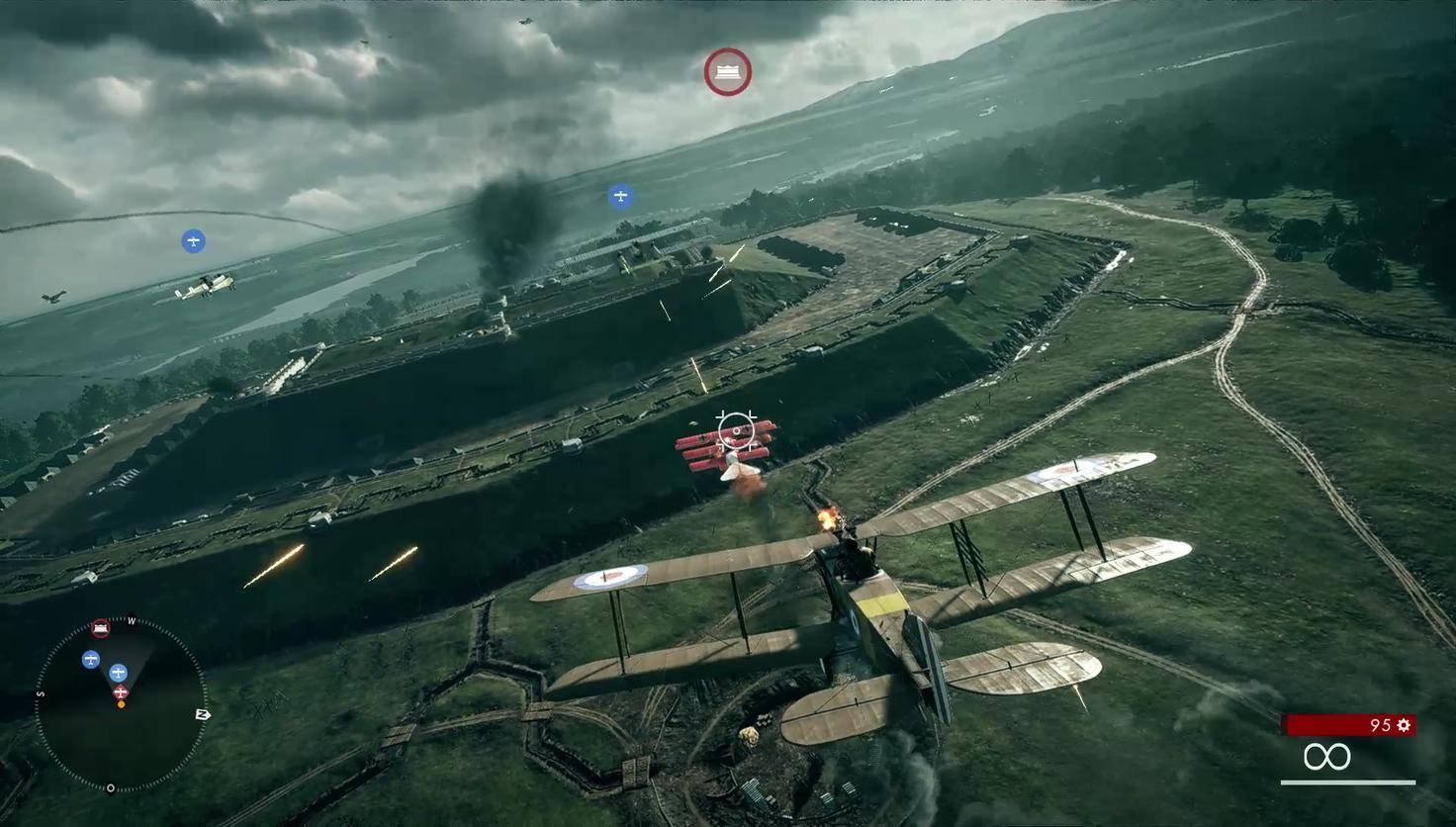 Battlefield 1 Screen 04