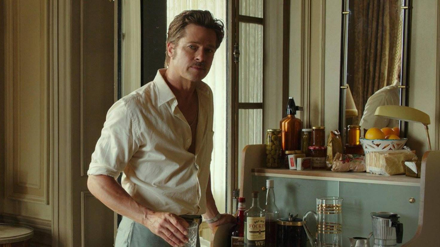 Sollte Brad Pitt irgendwann doch keine Lust mehr auf Hollywood haben, kann er sich voll und ganz der Architektur verschreiben.